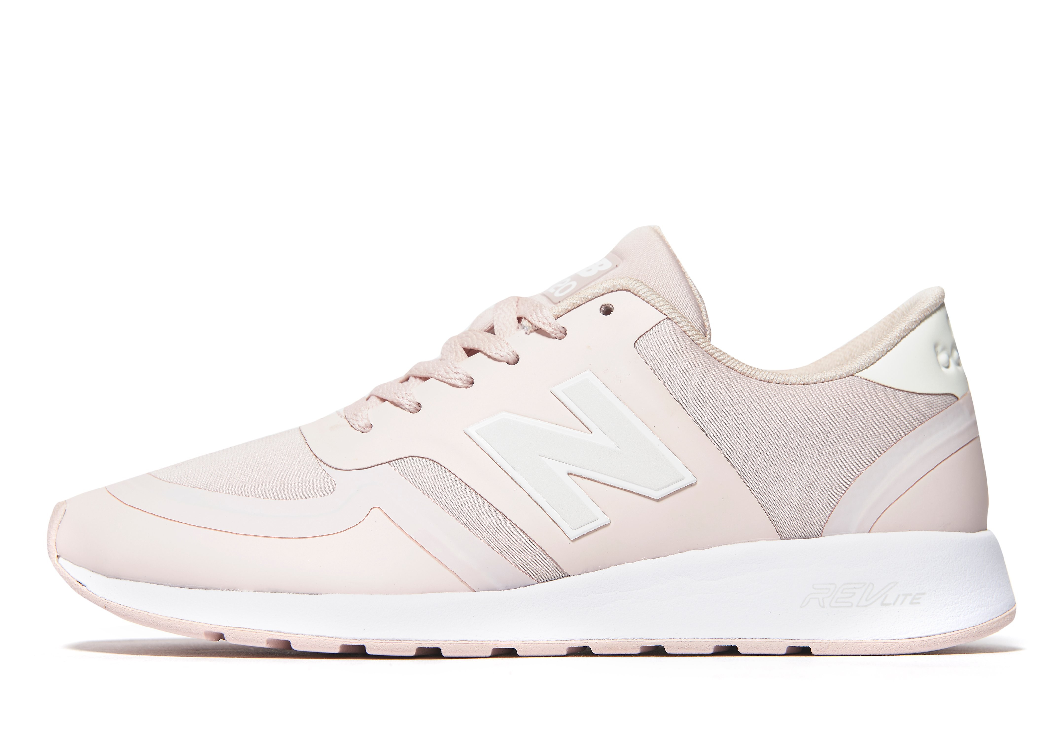 New Balance 420 Pearl Femme
