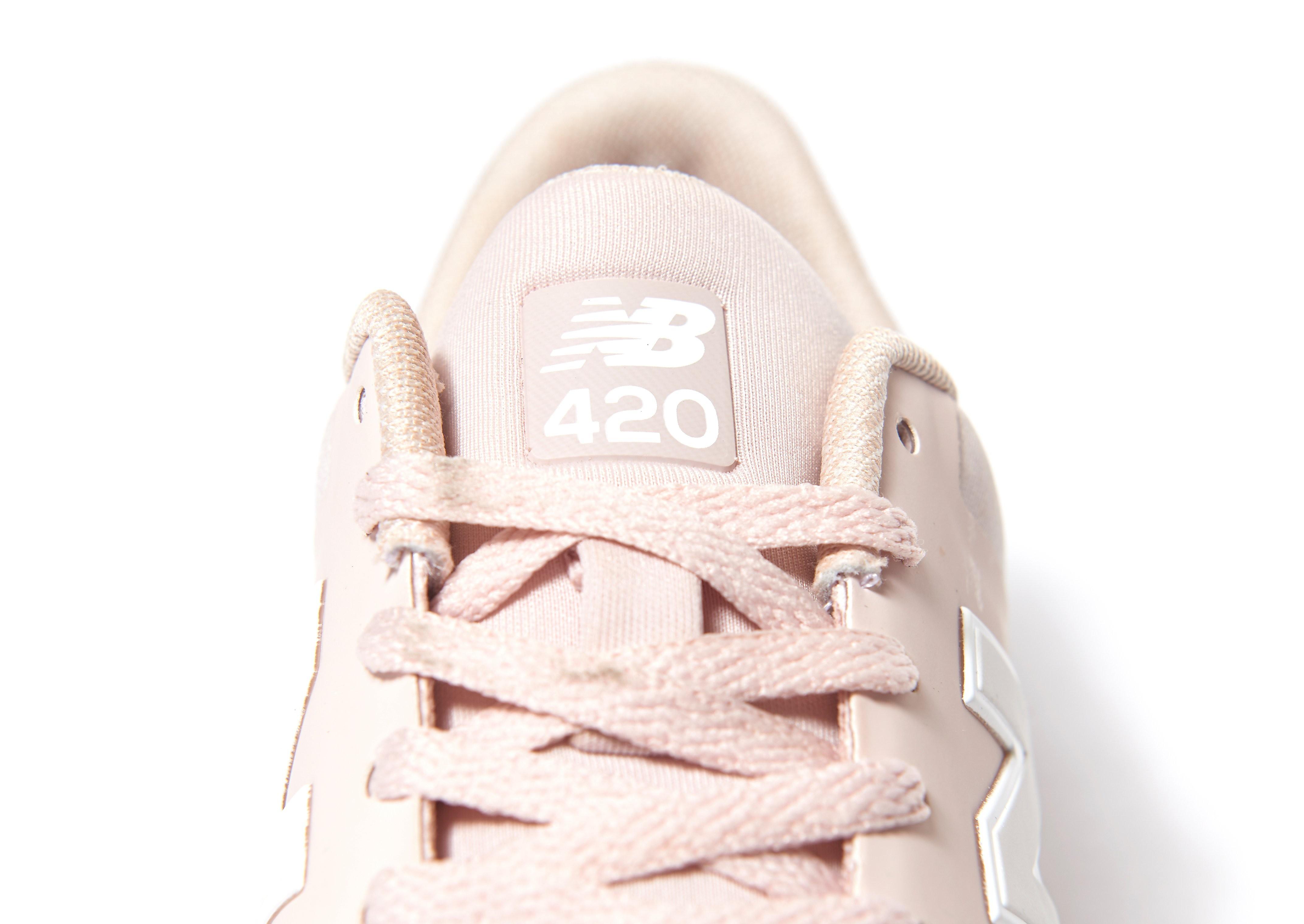 New Balance 420 Pearl Women's