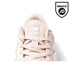 new balance 420 pearl femme