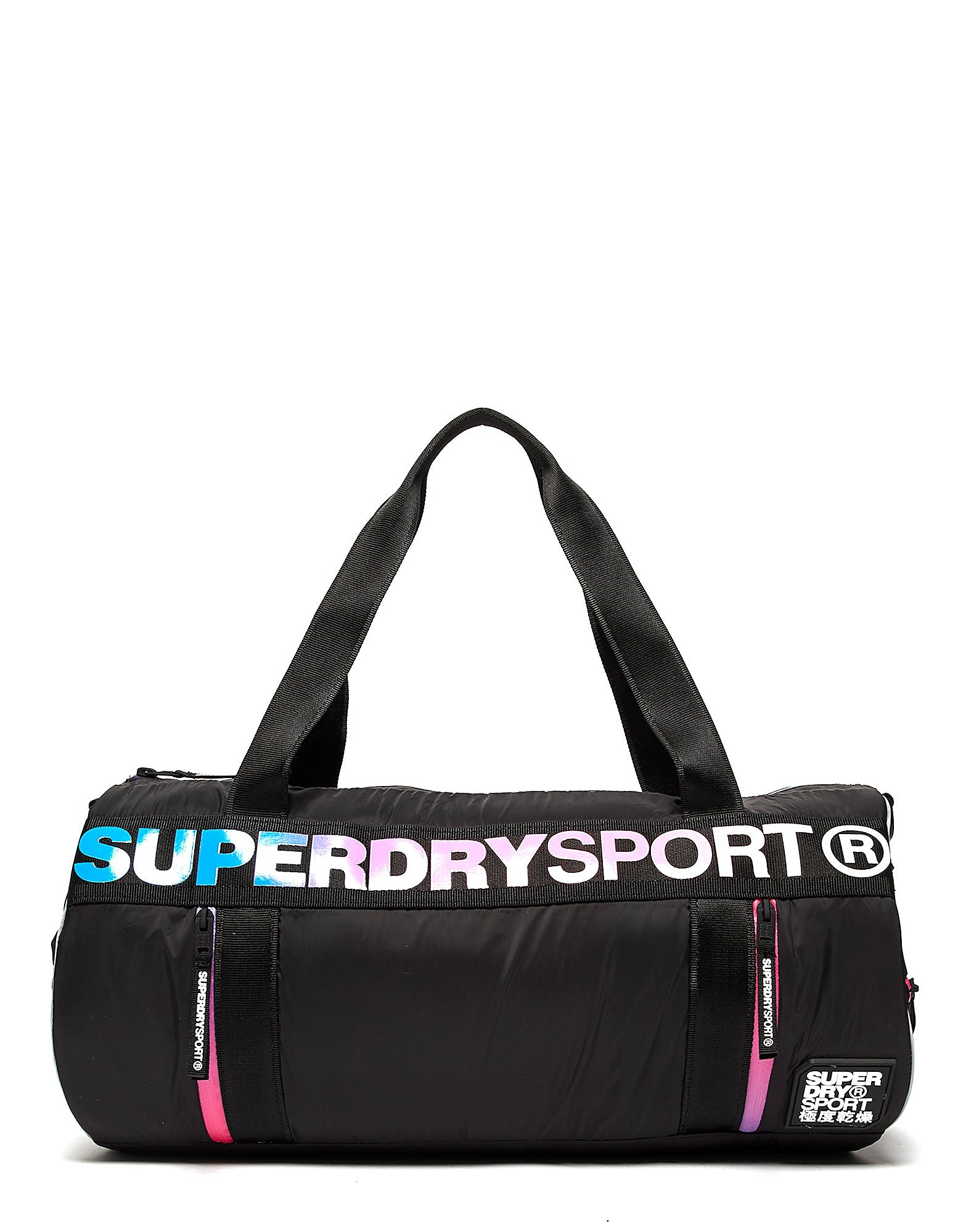 Superdry Sport Barrel Bag