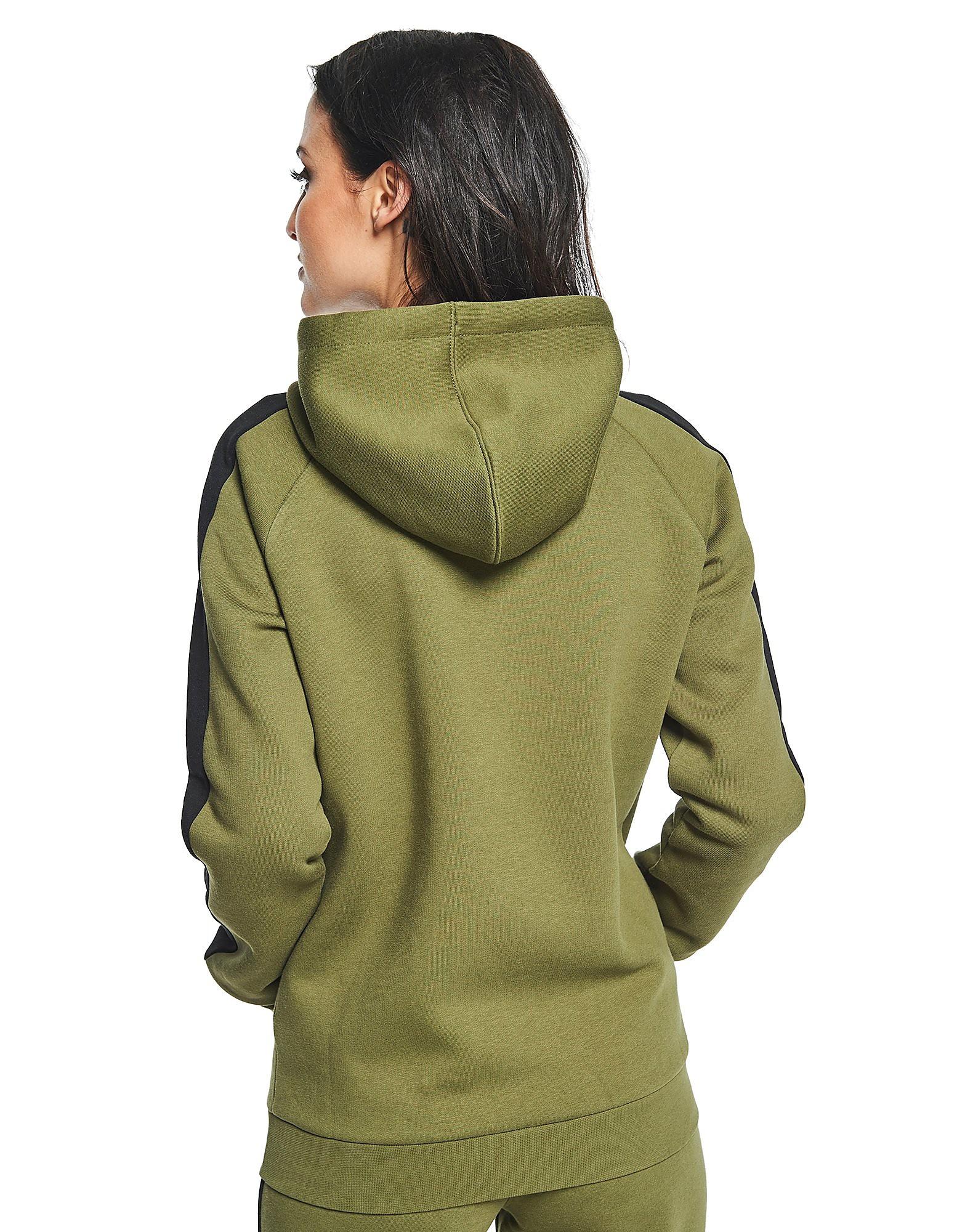 PUMA Panel Full Zip-hoodie
