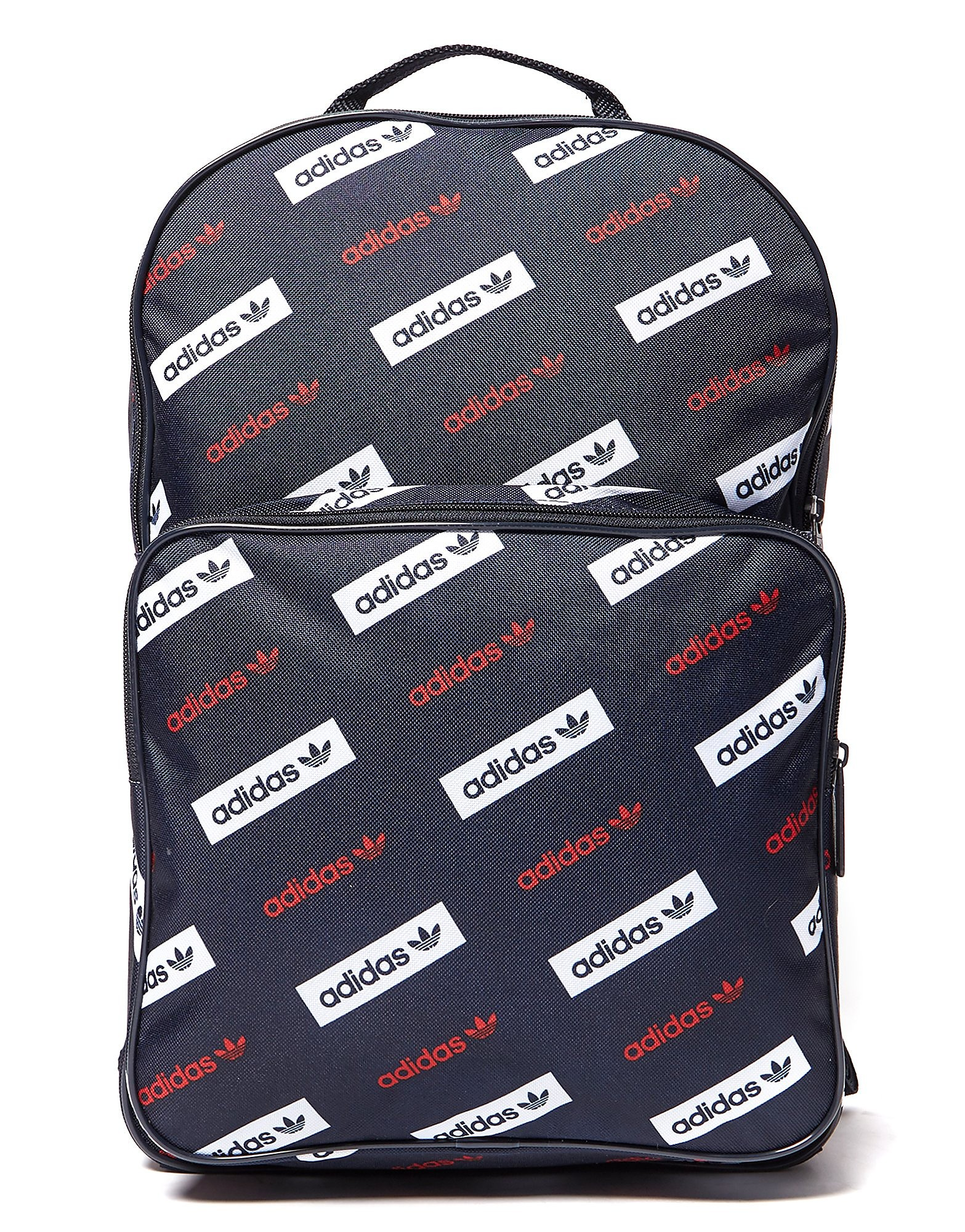 adidas Originals Repeat Logo Backpack