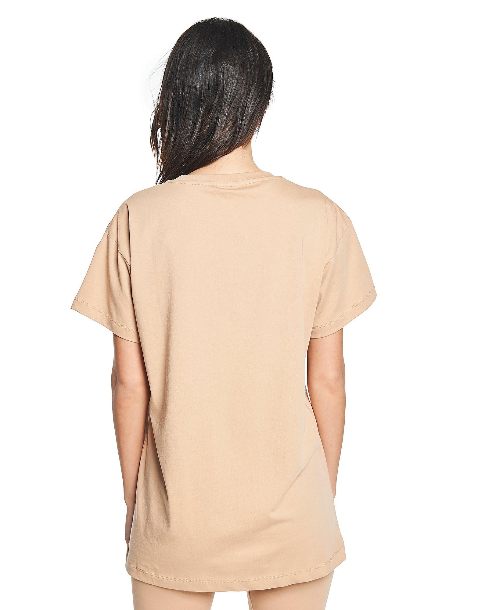 PUMA T-Shirt Boyfriend imprimé