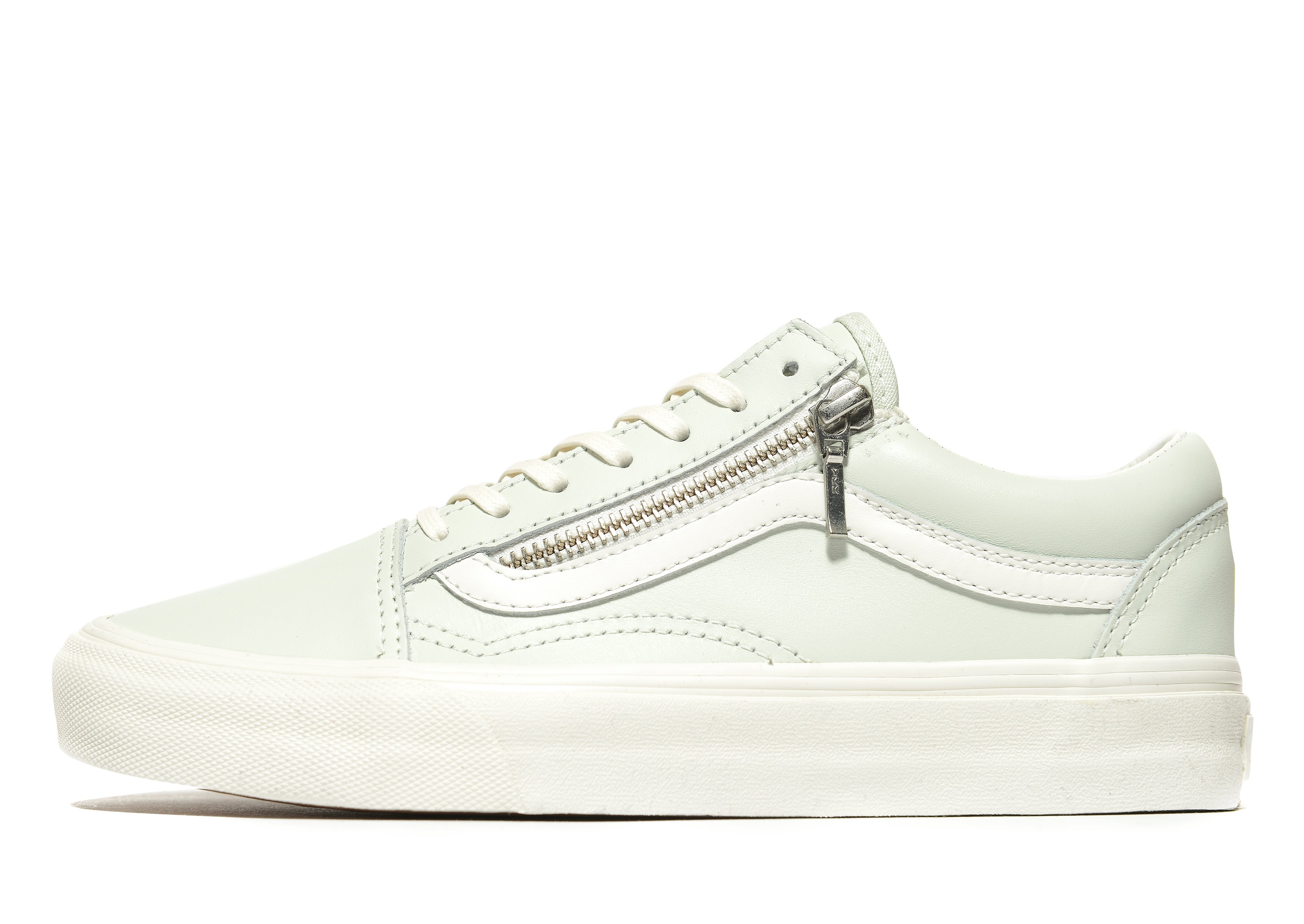 Vans Old Skool Zip Women's