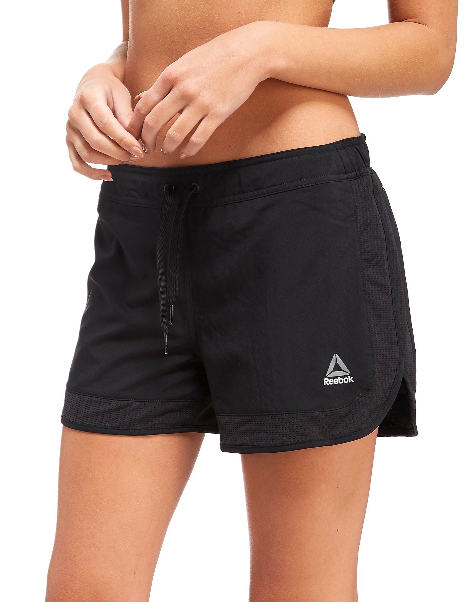 Reebok Woven Mesh Shorts