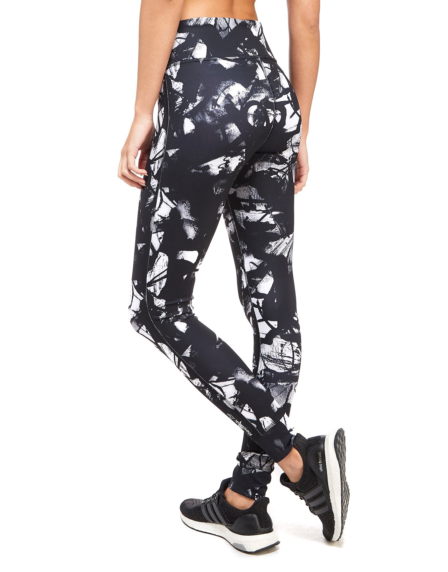Reebok Rebel All-Over Print Leggings