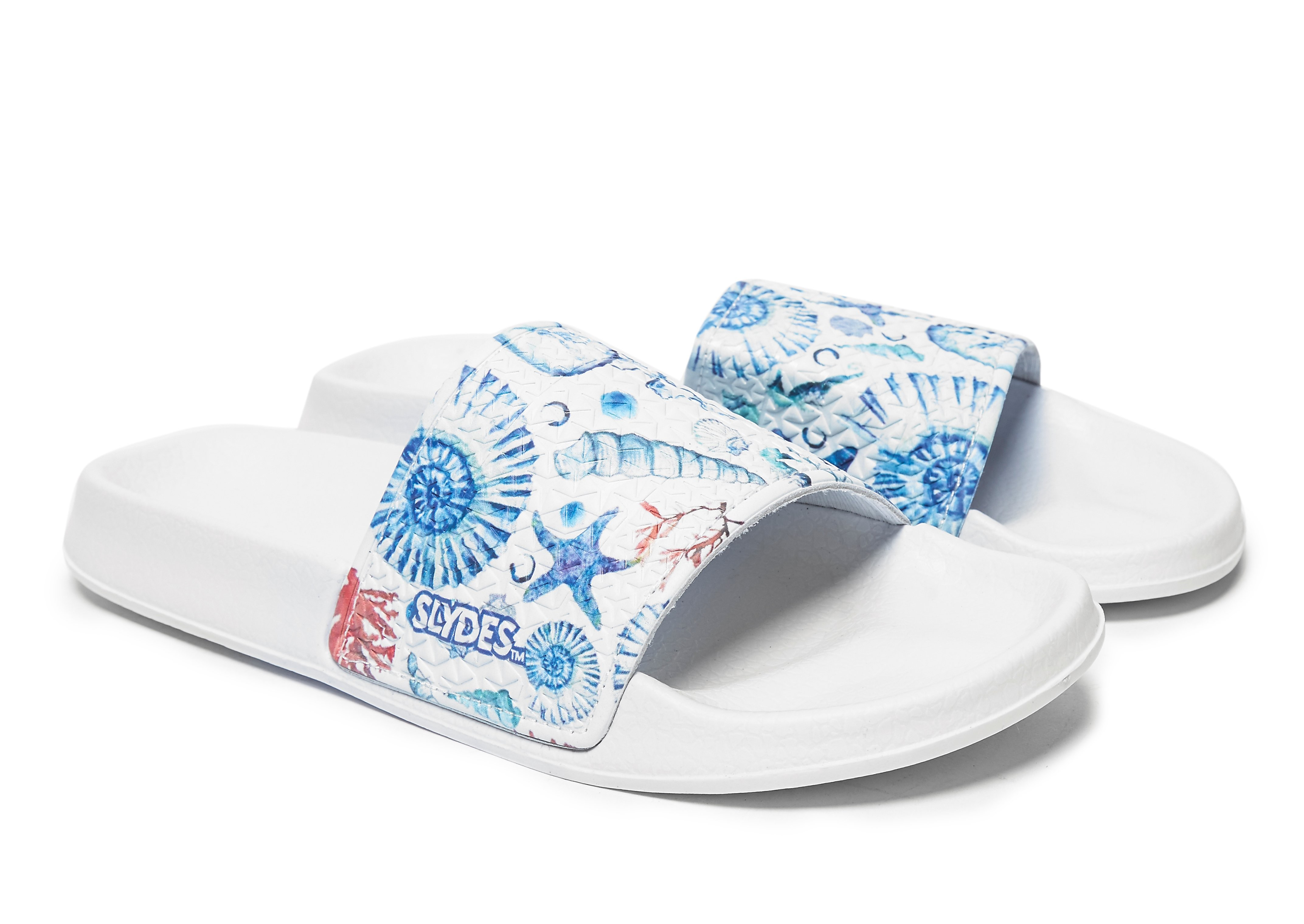 Slydes Sea Life Slides Women's