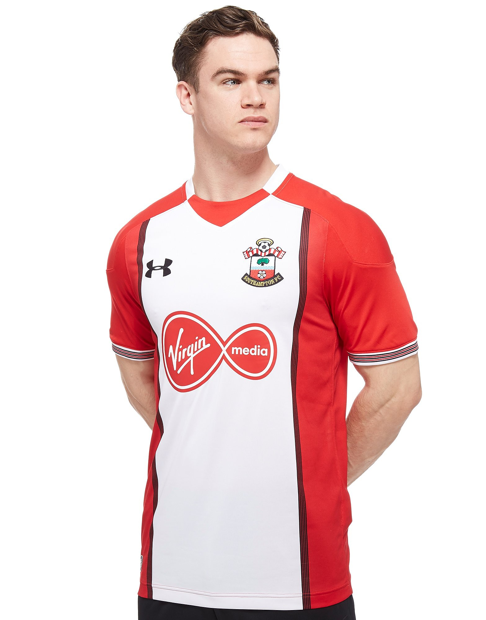 Under Armour Southampton FC 2017/18 Home Shirt PRE ORDER