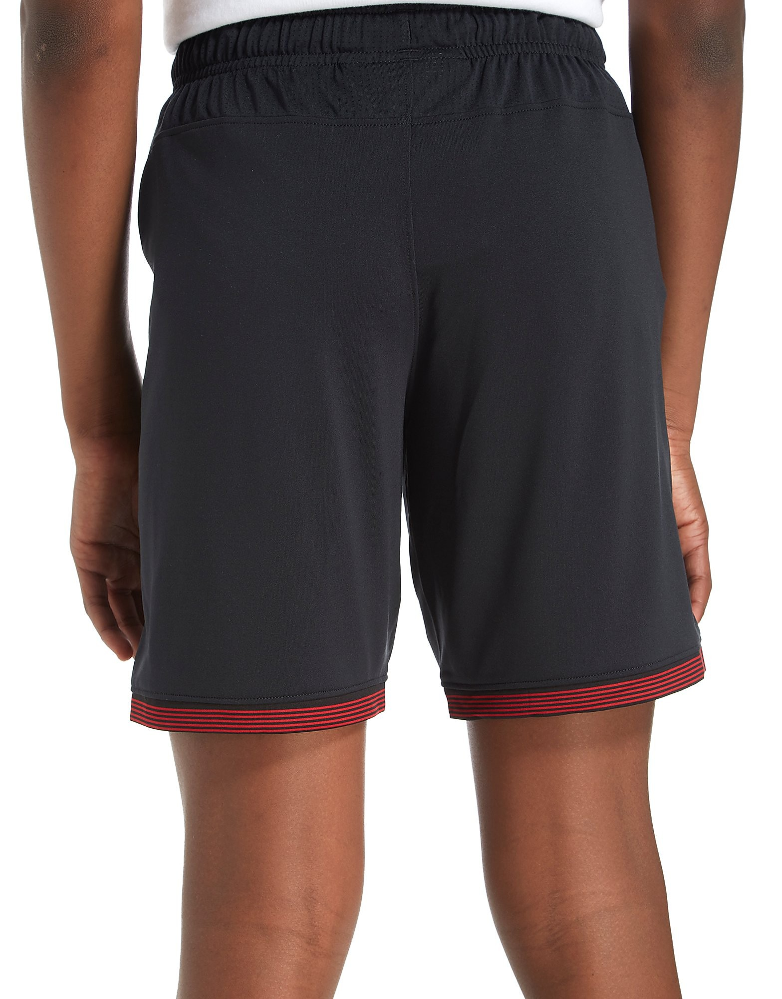 Under Armour Southampton FC 2017/18 Home Shorts Junior