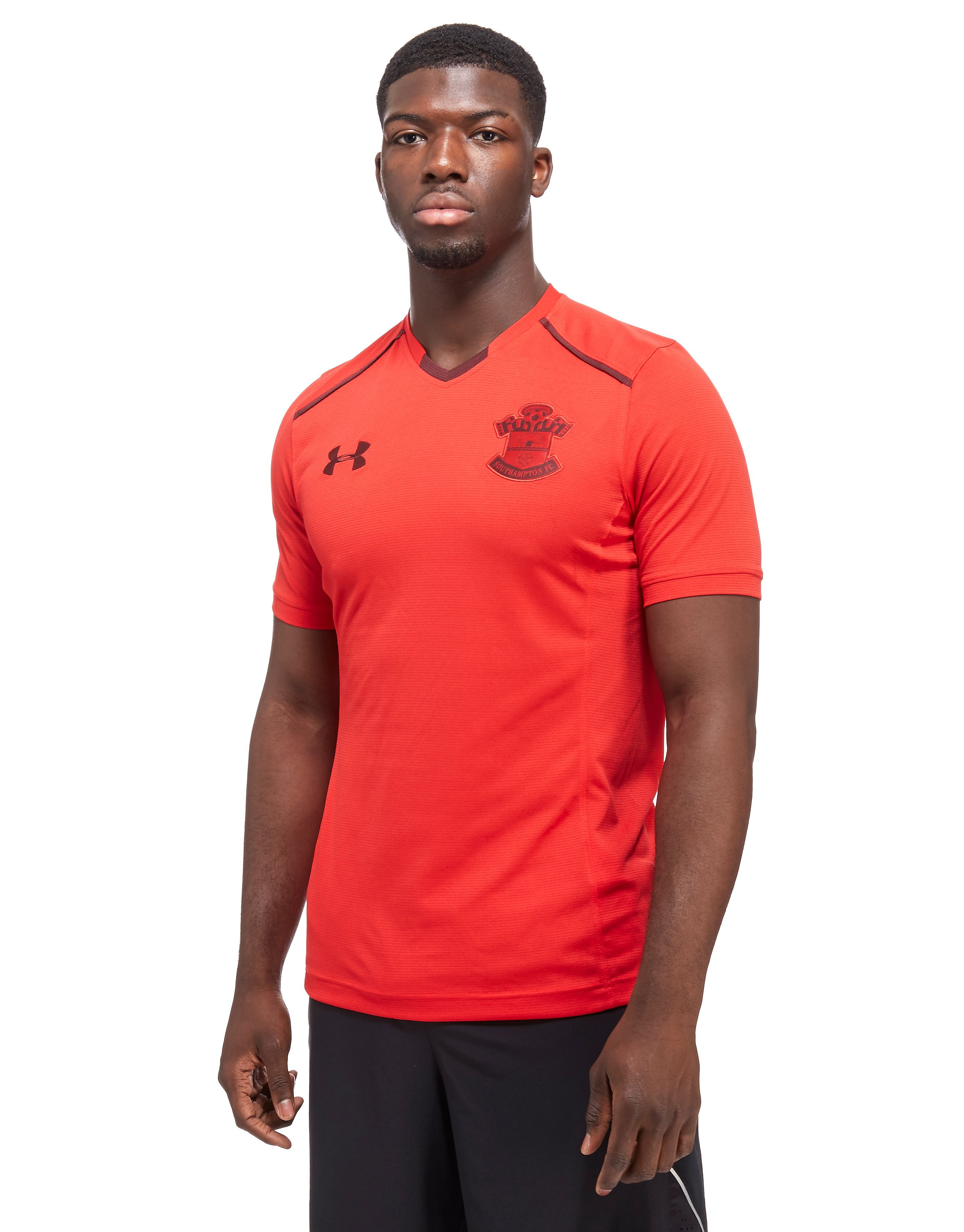 Under Armour Southampton FC 2017 Training T-Shirt