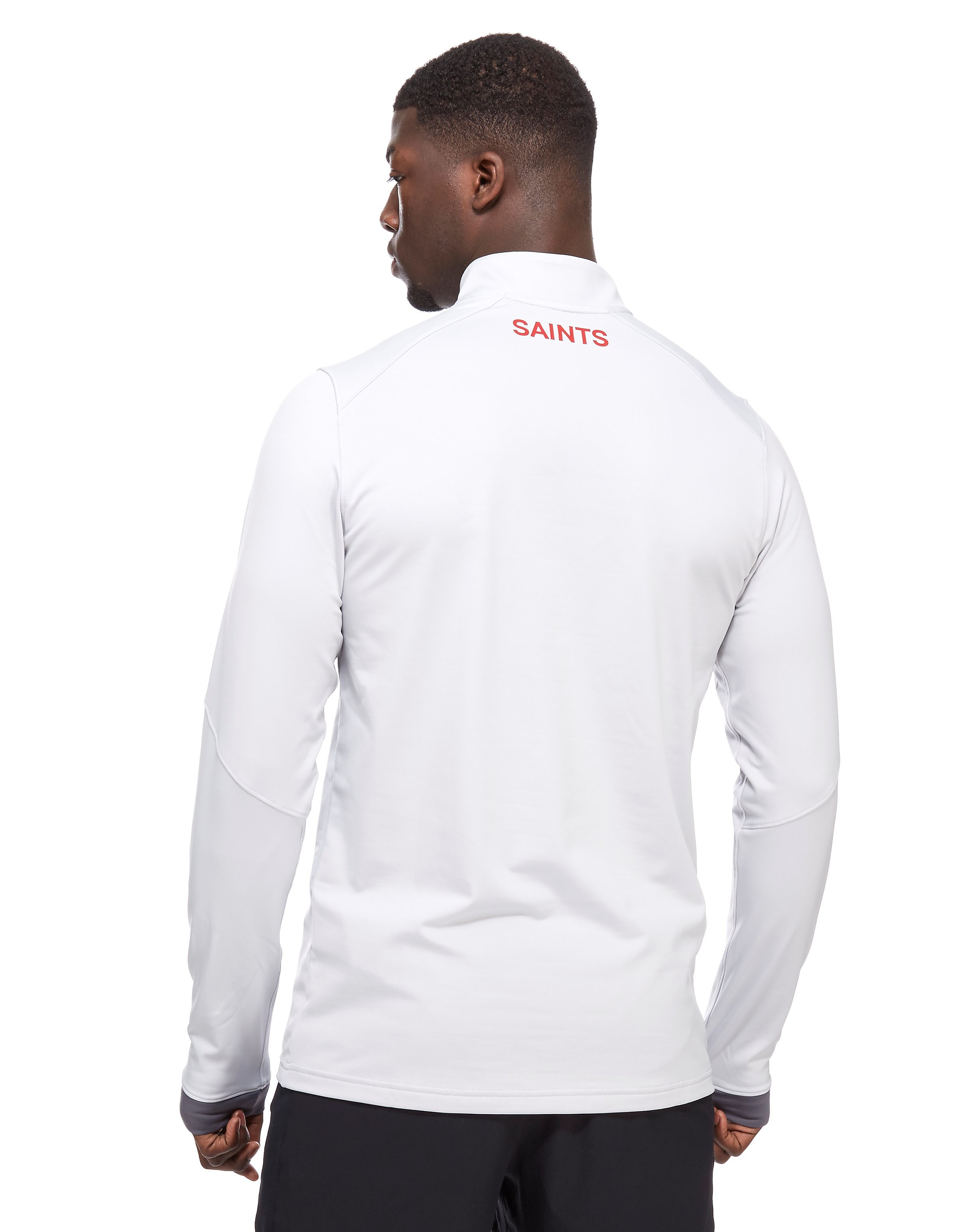 Under Armour Southampton FC 1/4 Zip Top