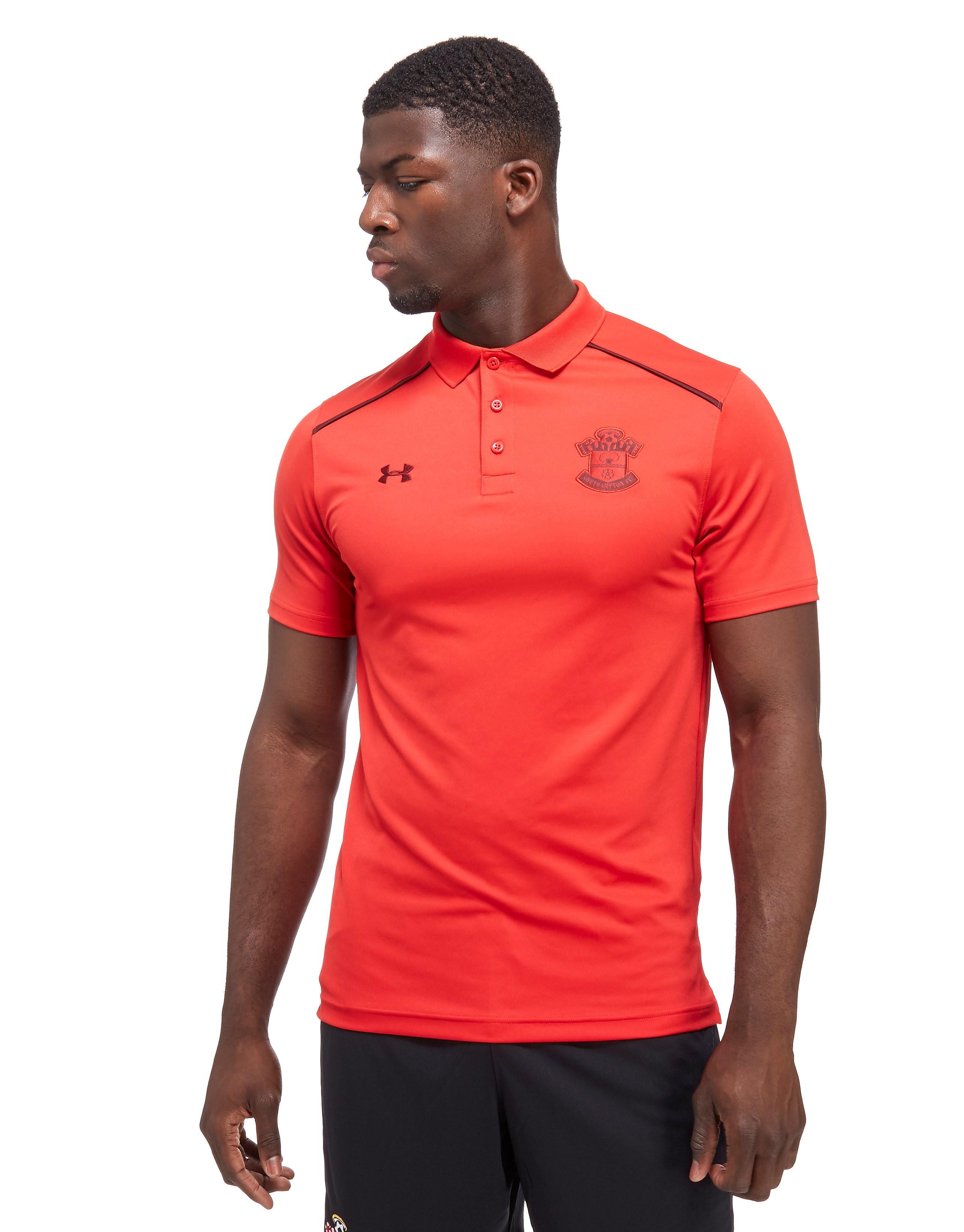 Under Armour Southampton FC 2017 Team Polo Shirt