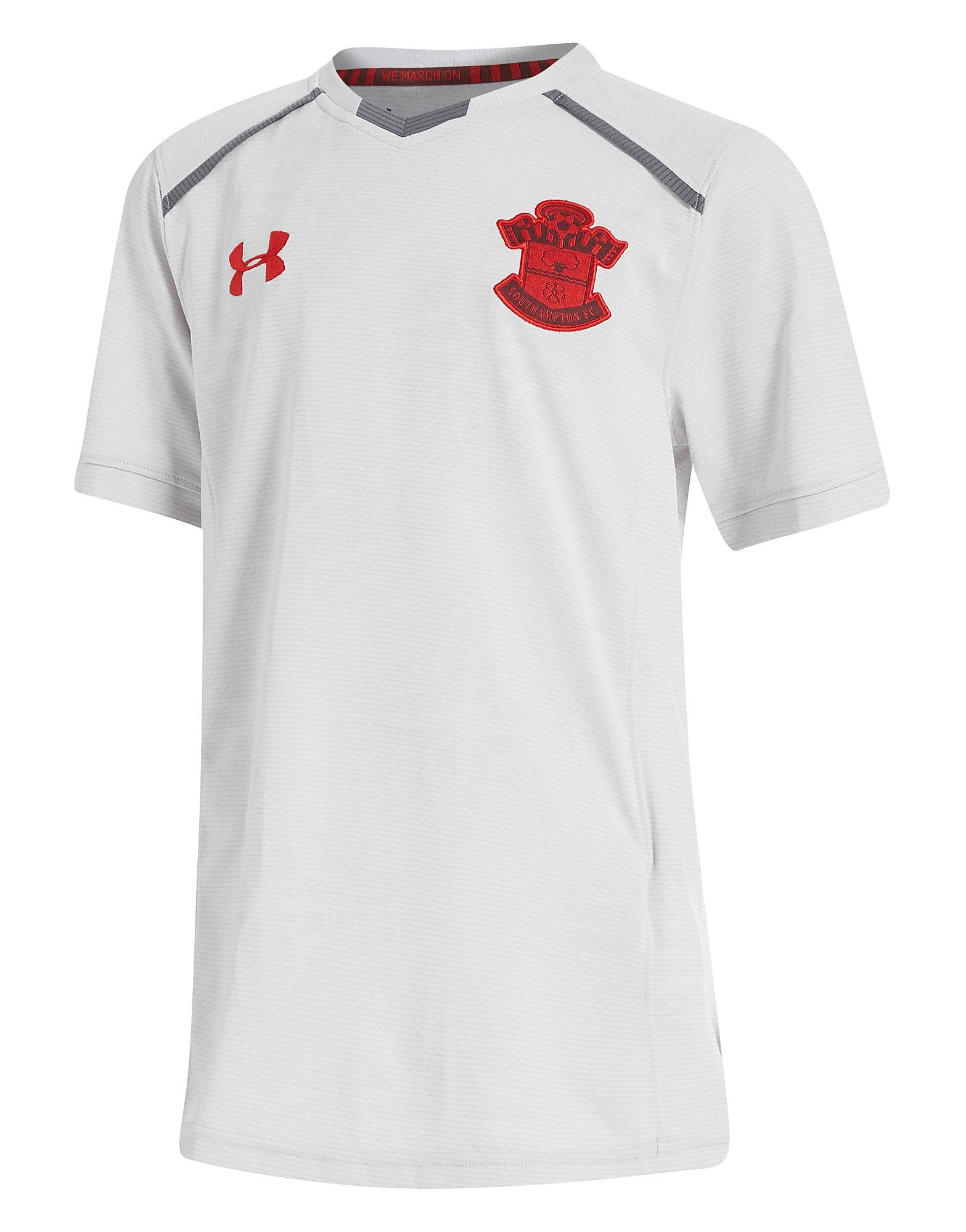 Under Armour Southampton 2017 Training T-Shirt Junior
