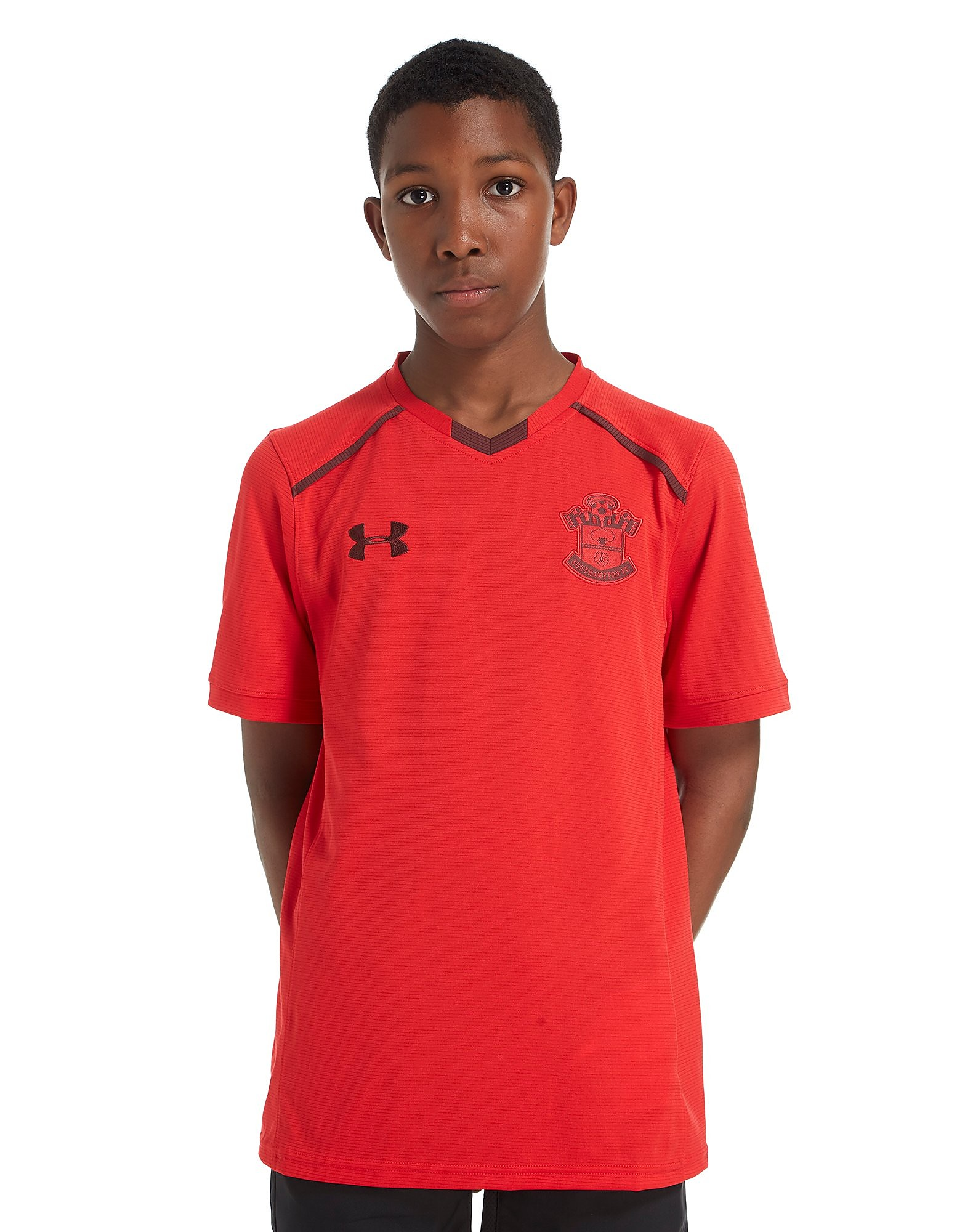 Under Armour Southampton FC Training T-Shirt Junior