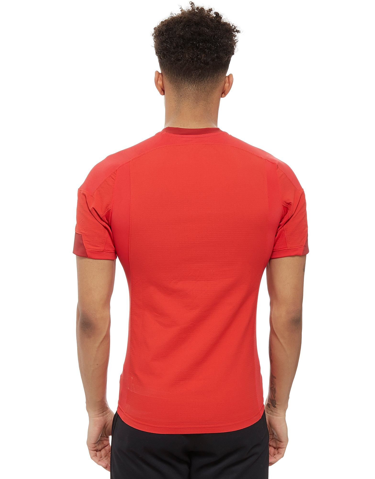 Under Armour Wales RU 2017/18 Game Shirt