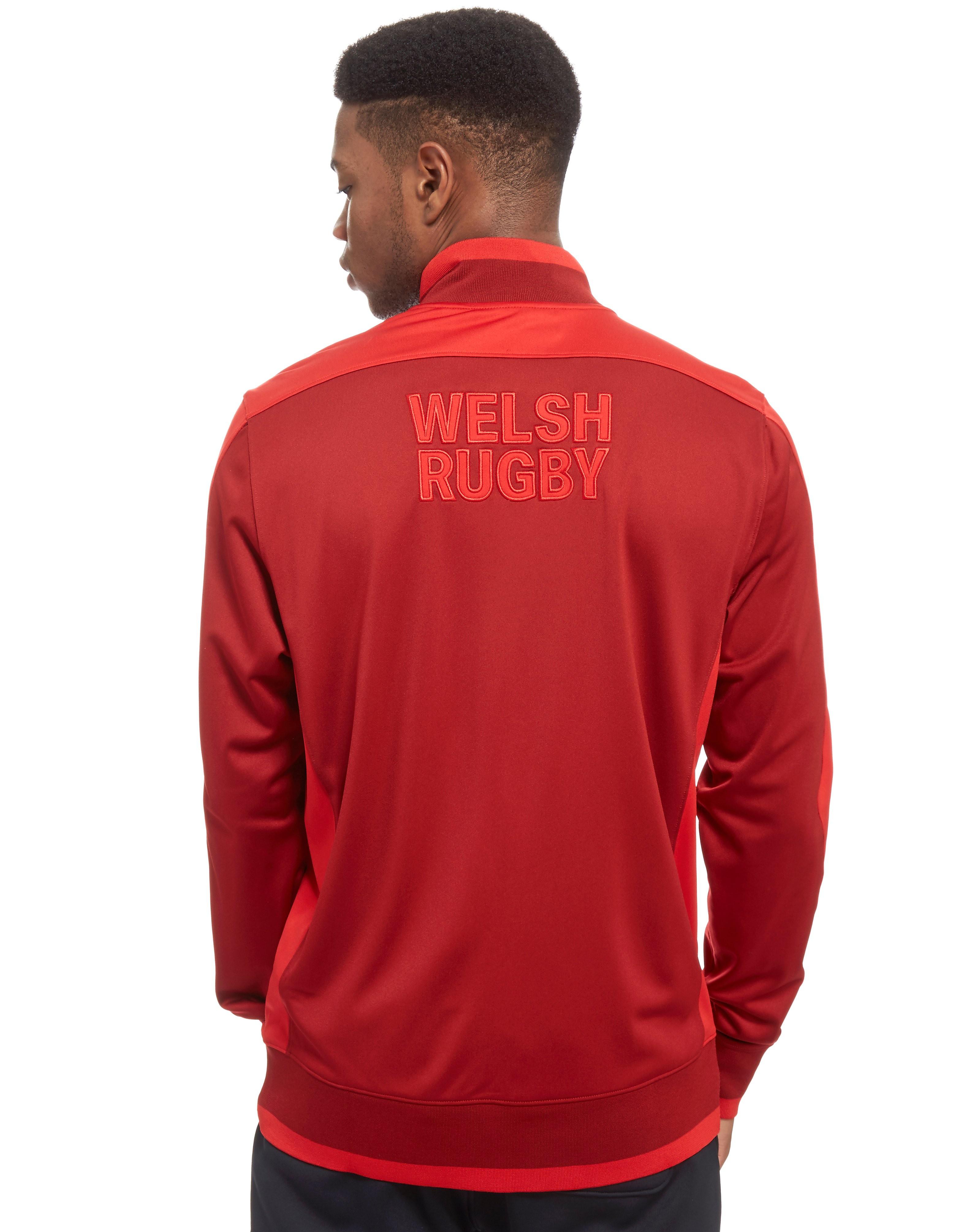 Under Armour Wales RU Track Jacket