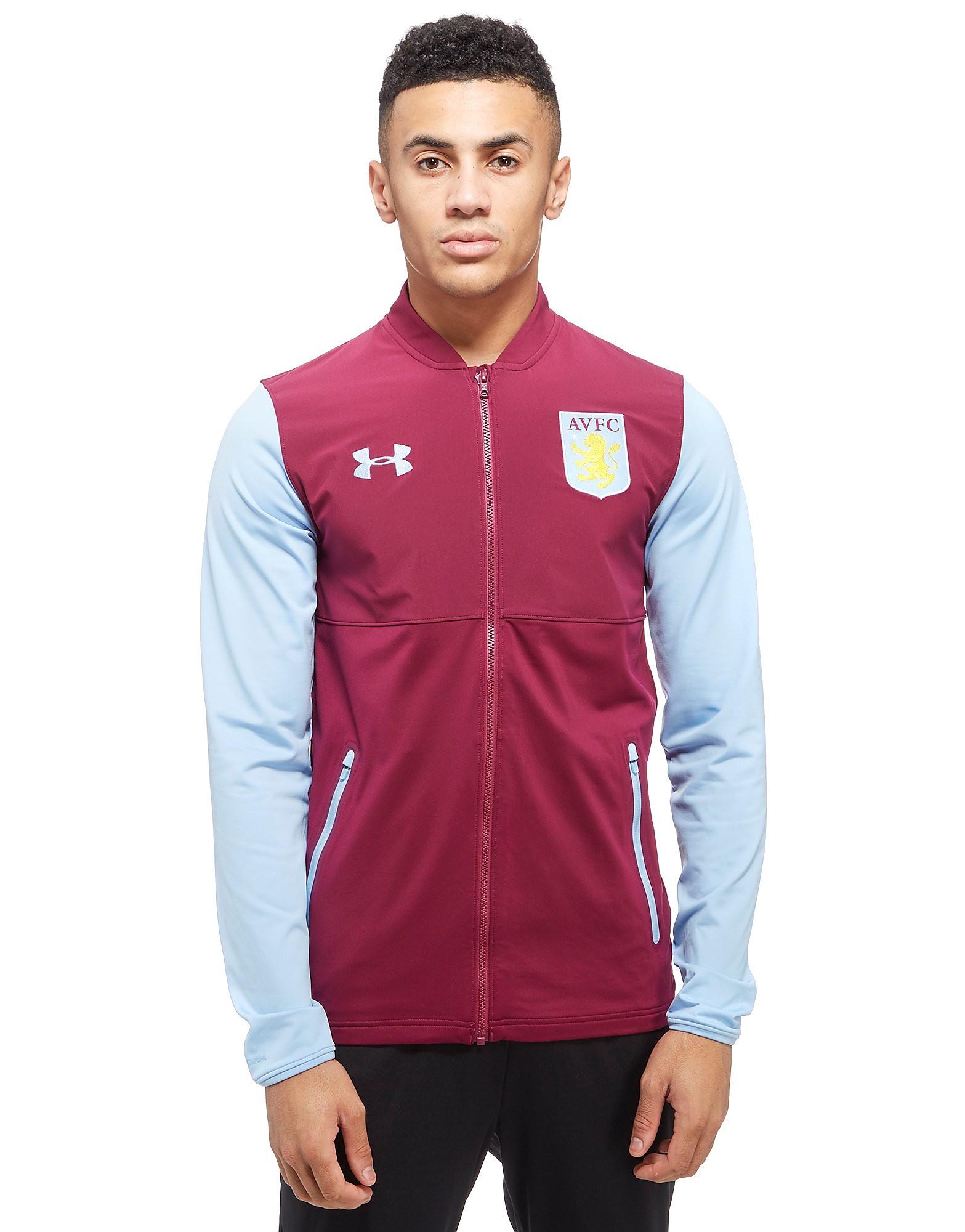 Under Armour Aston Villa 2017 Stadium Jacket