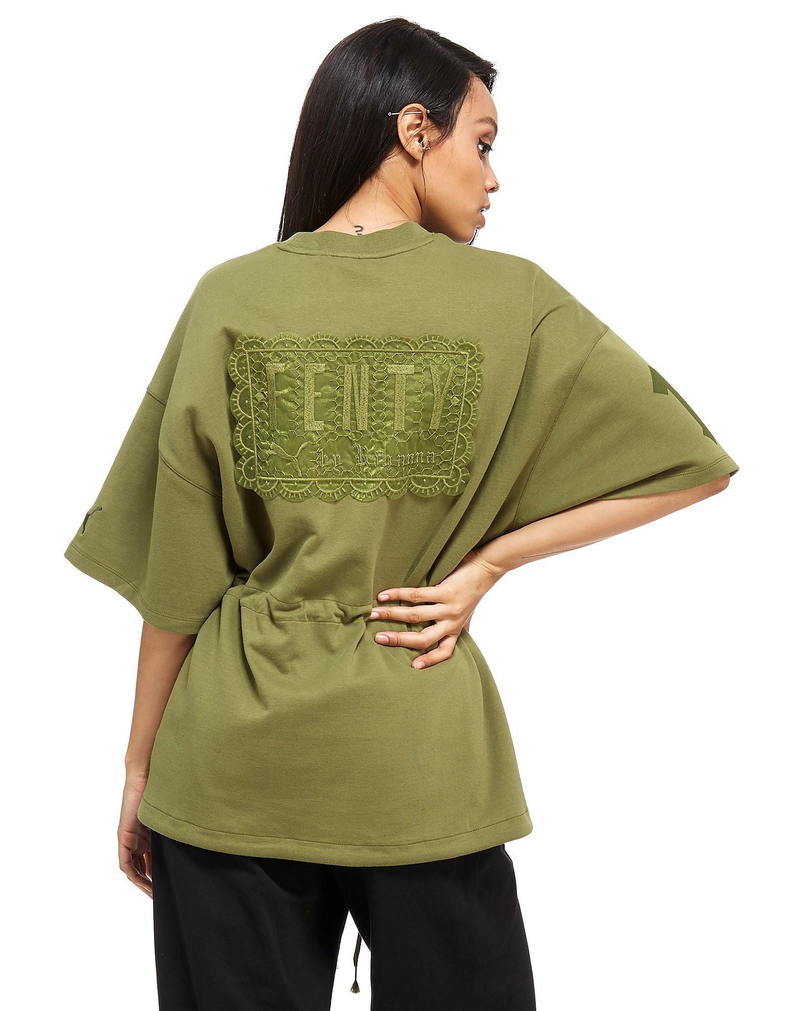 PUMA x Fenty Drawstring T-Shirt