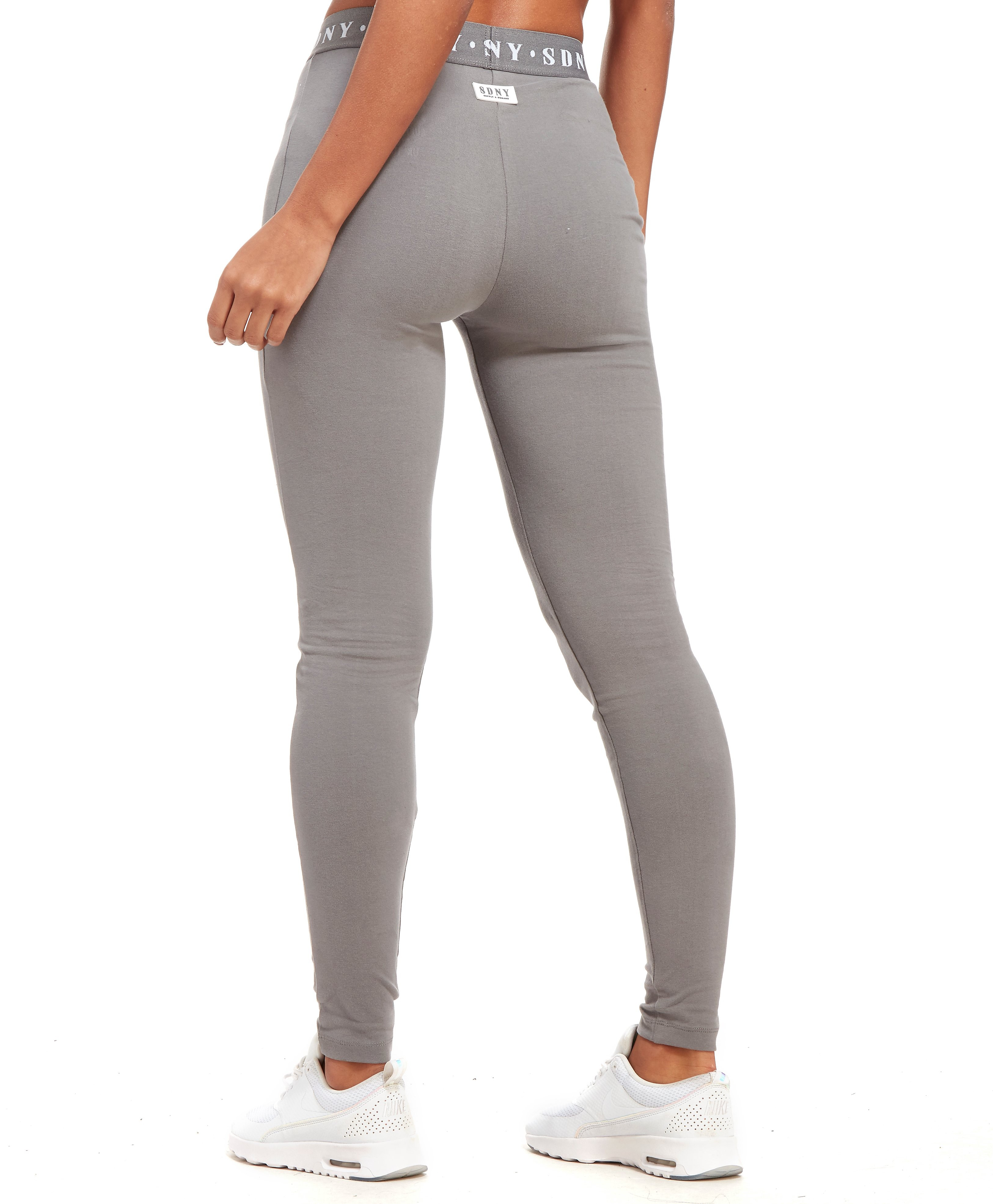 Supply & Demand Grey Leggings