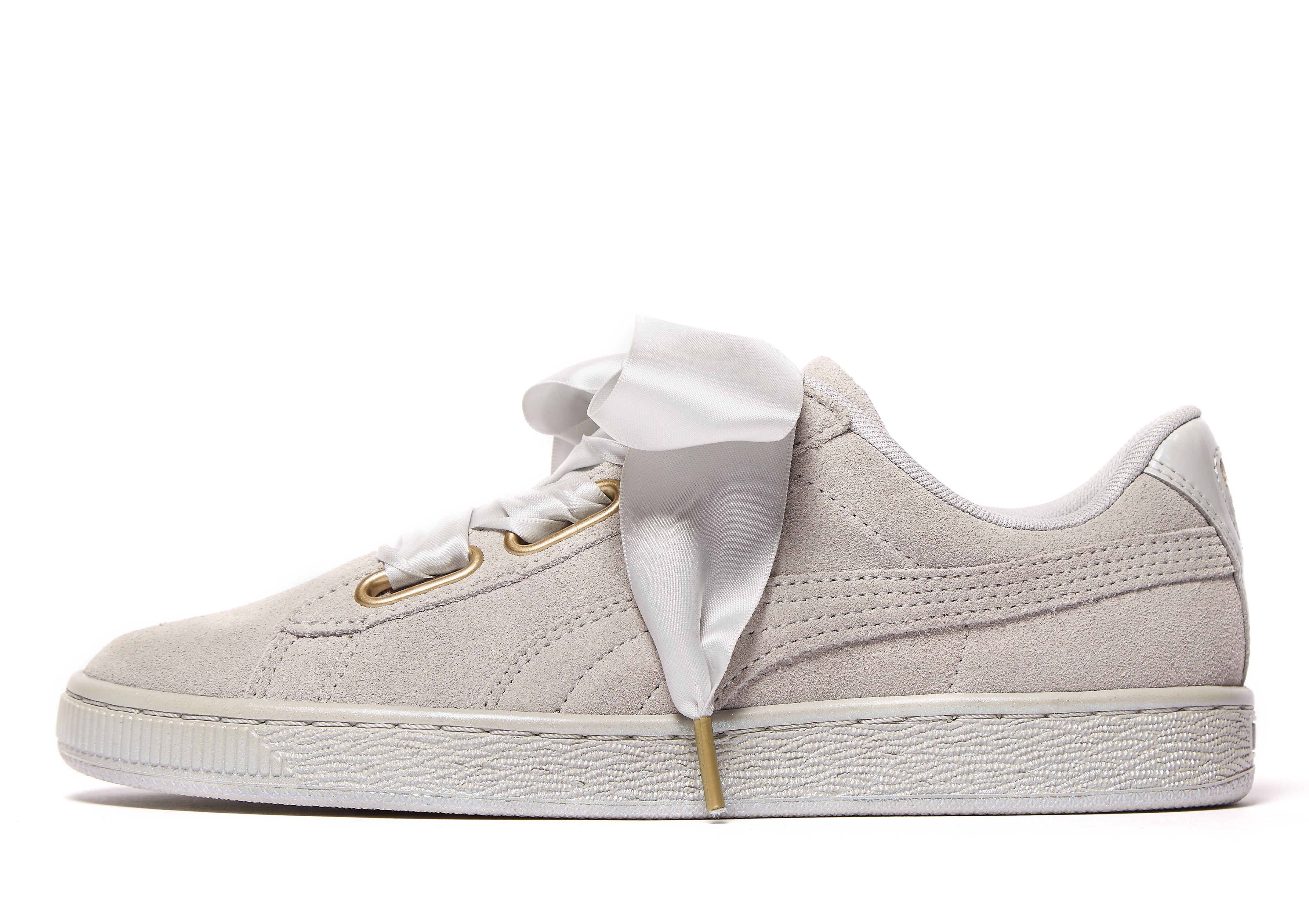 PUMA Suede Heart Women's