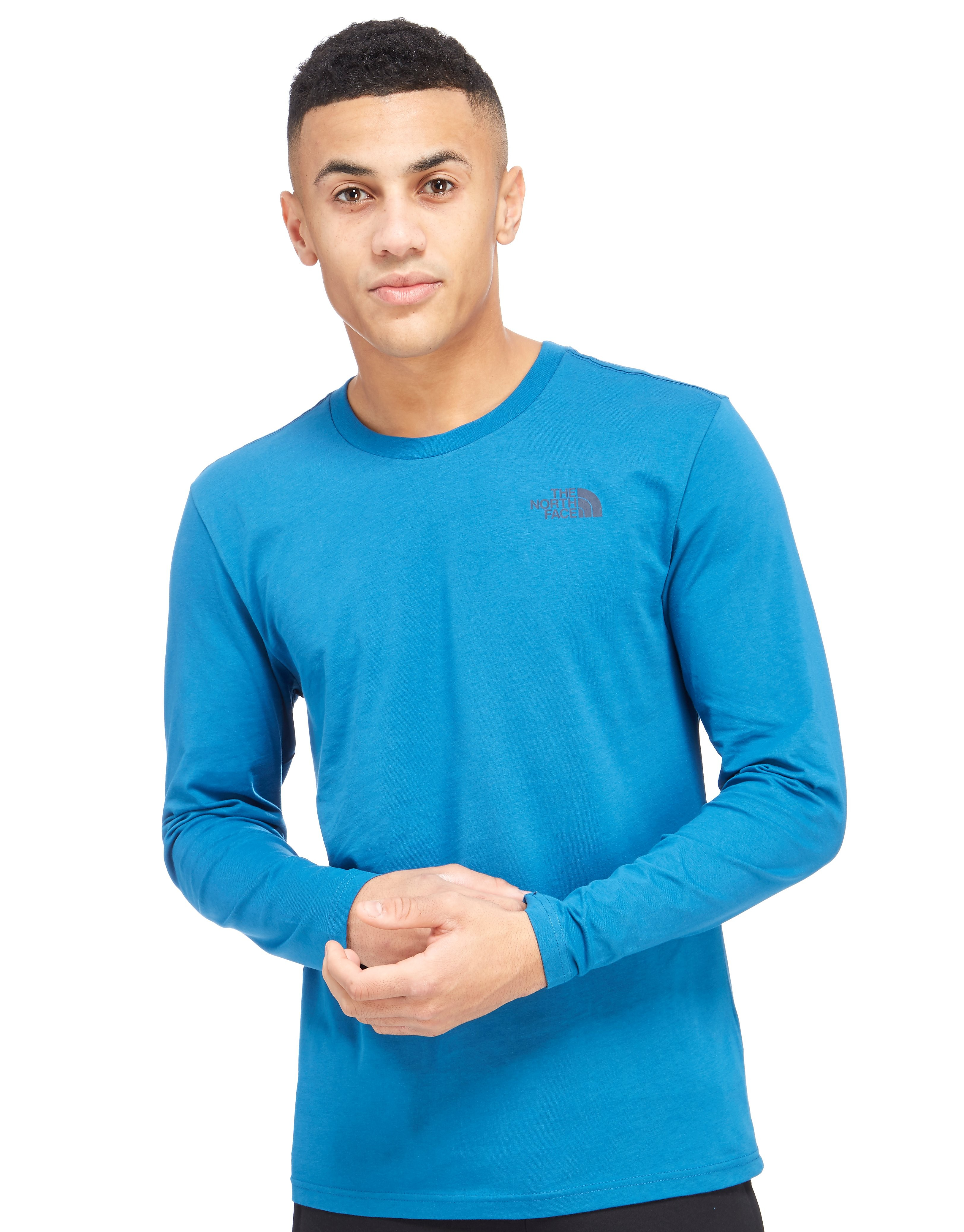 The North Face Long-Sleeved Easy T-Shirt