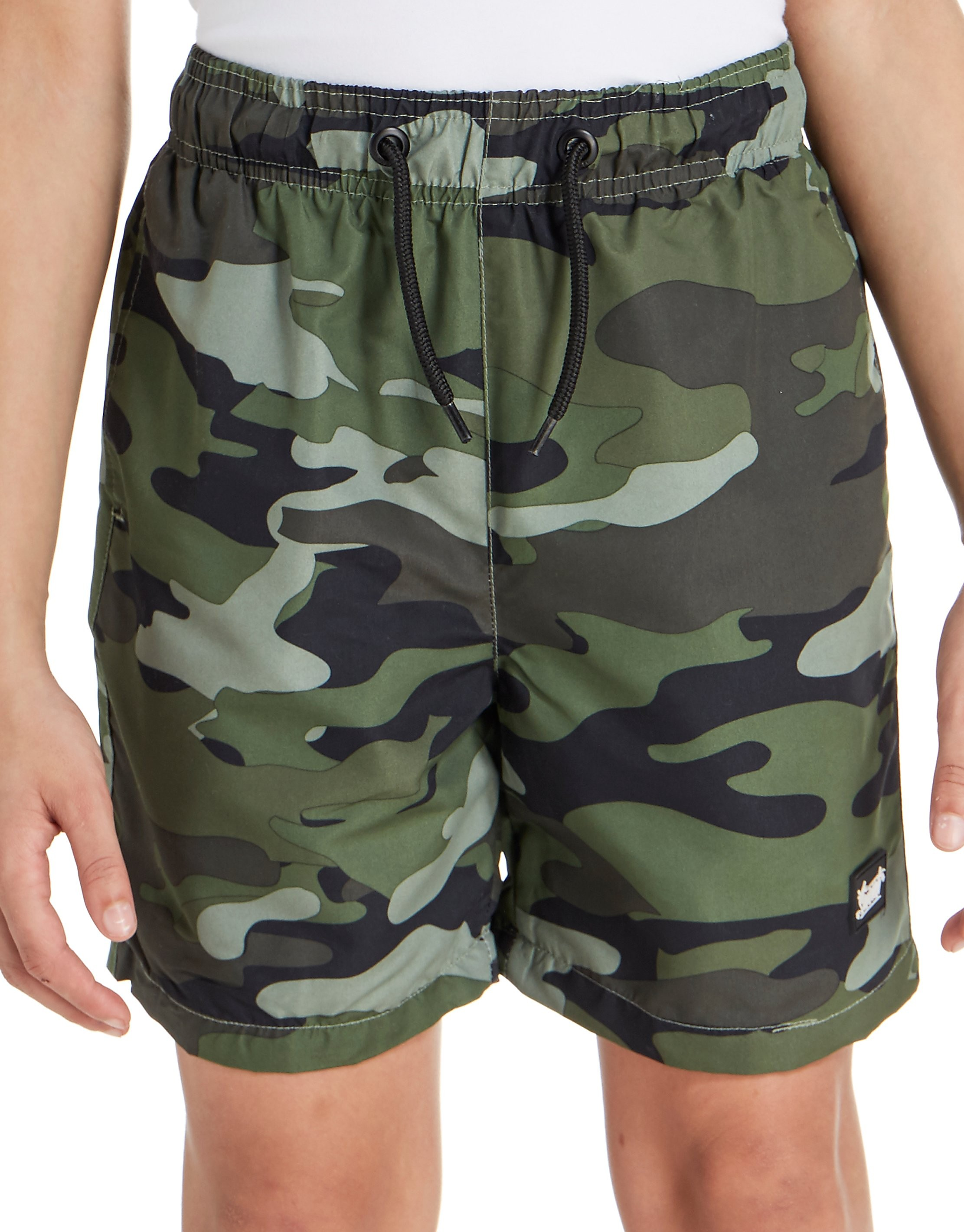 Sonneti Campaign Swim Shorts Junior