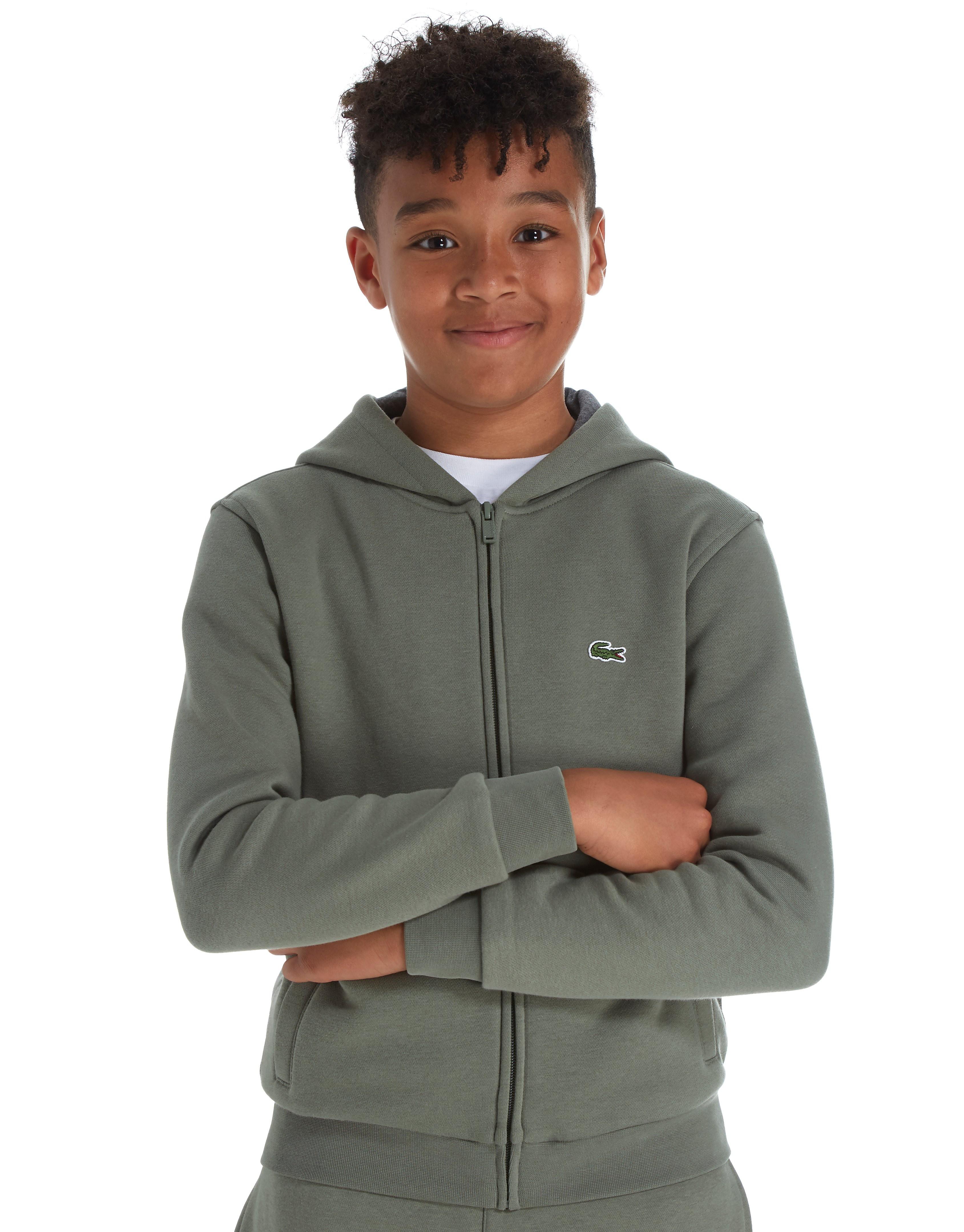 Lacoste Sport Tennis Hoodie Junior