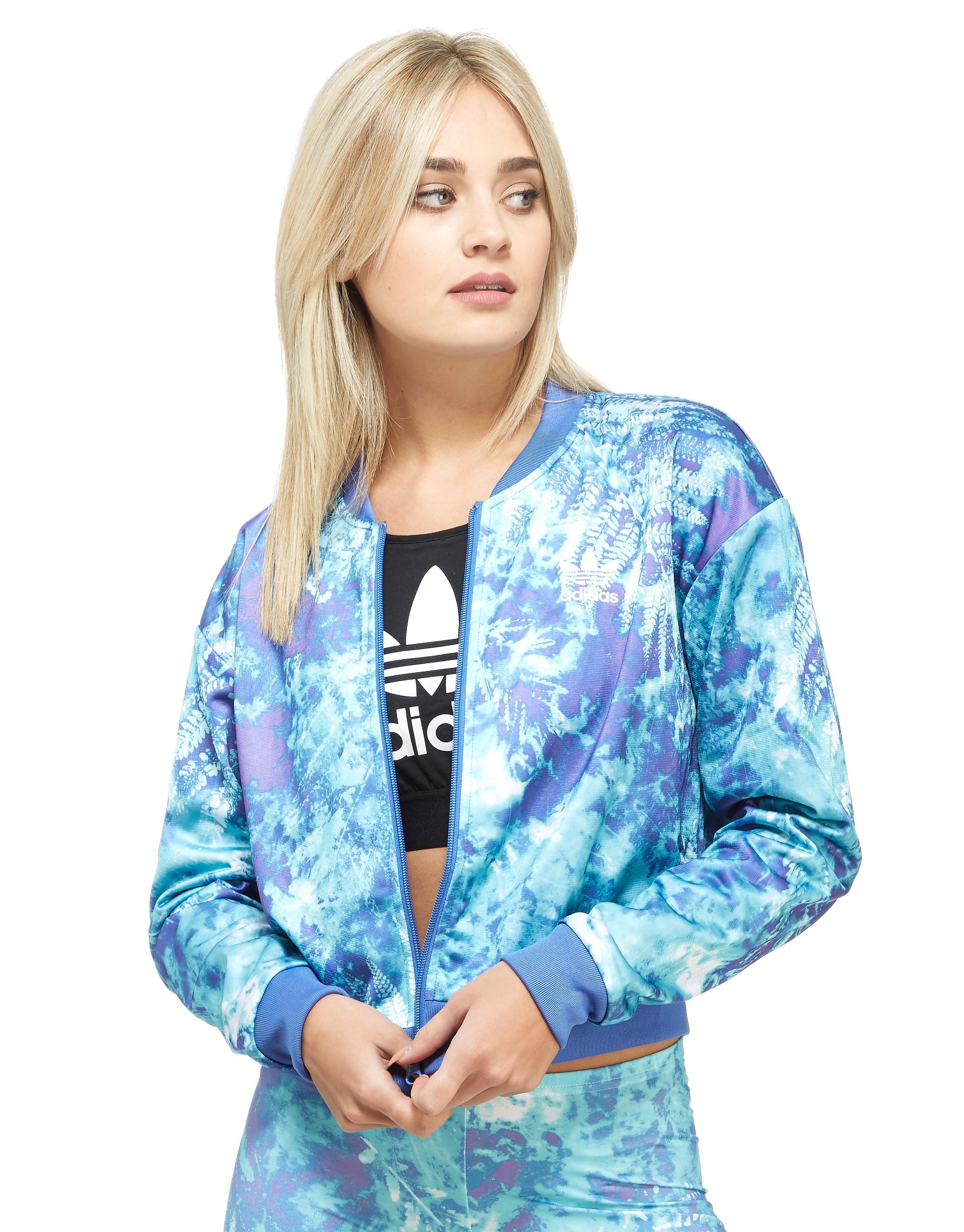 adidas Originals Ocean Elements Track Jacket