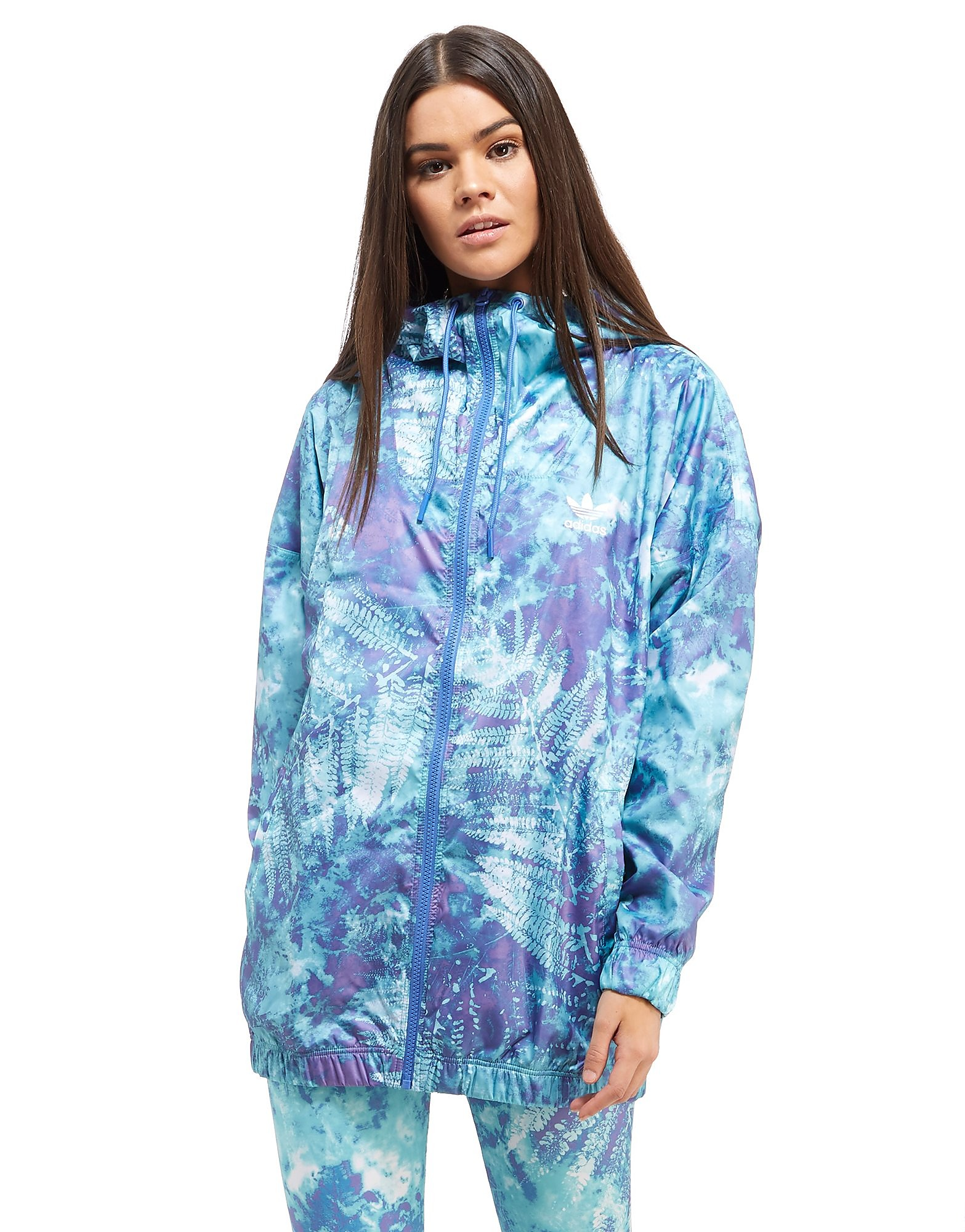 adidas Originals Ocean Elements Windbreaker Jacket