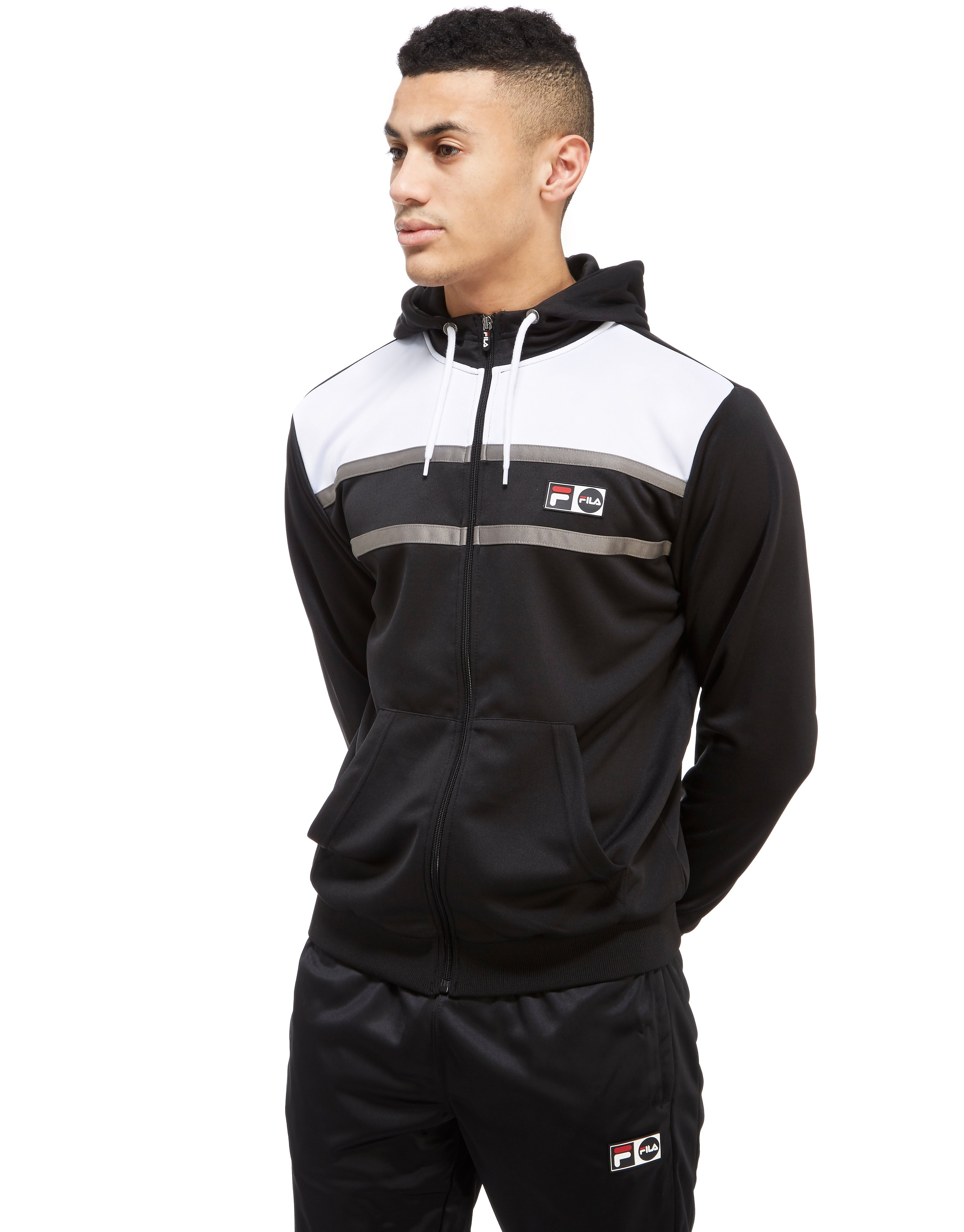 Image of   Fila Fereoni Hoody - Only at JD