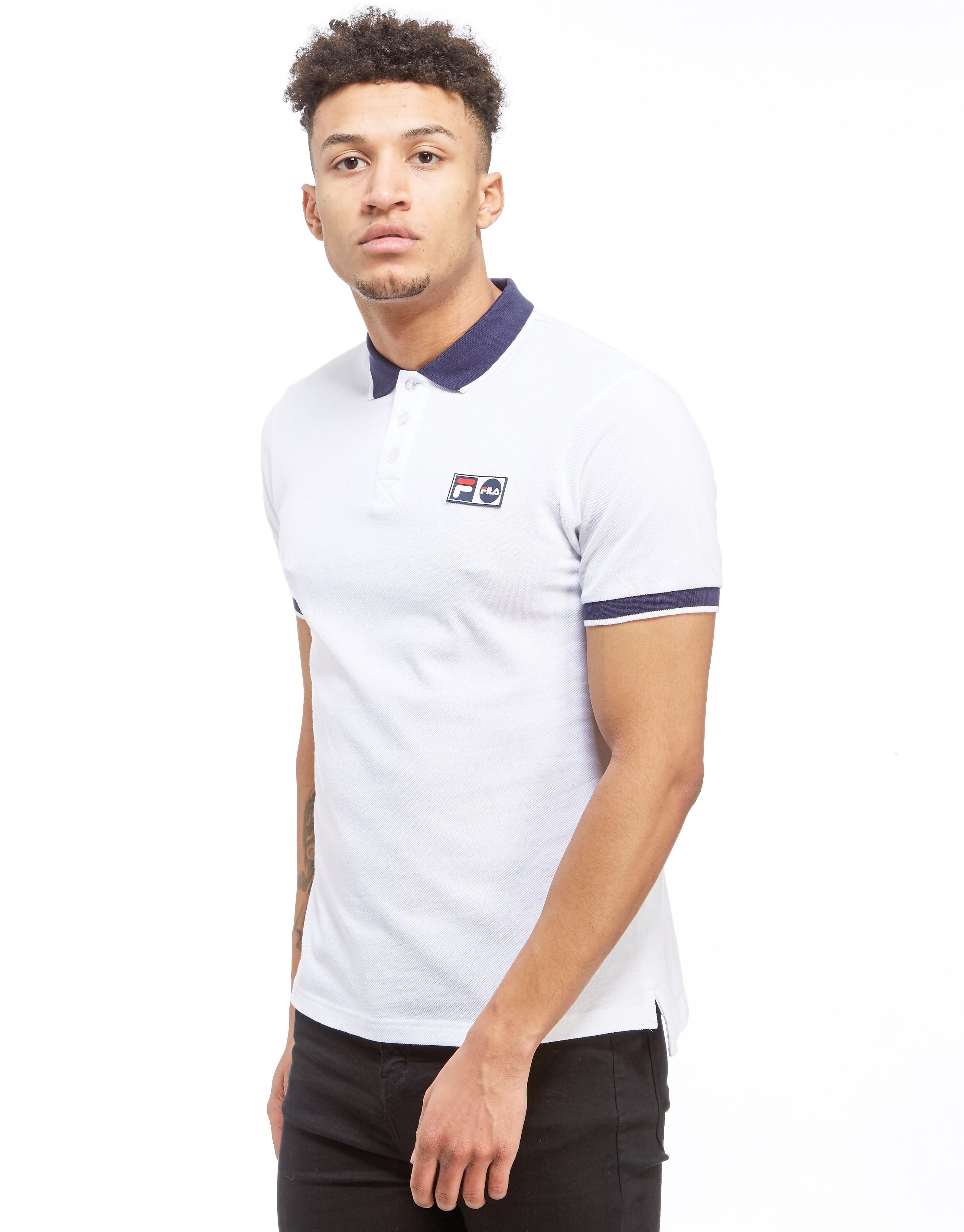 Fila Emarti Polo Shirt