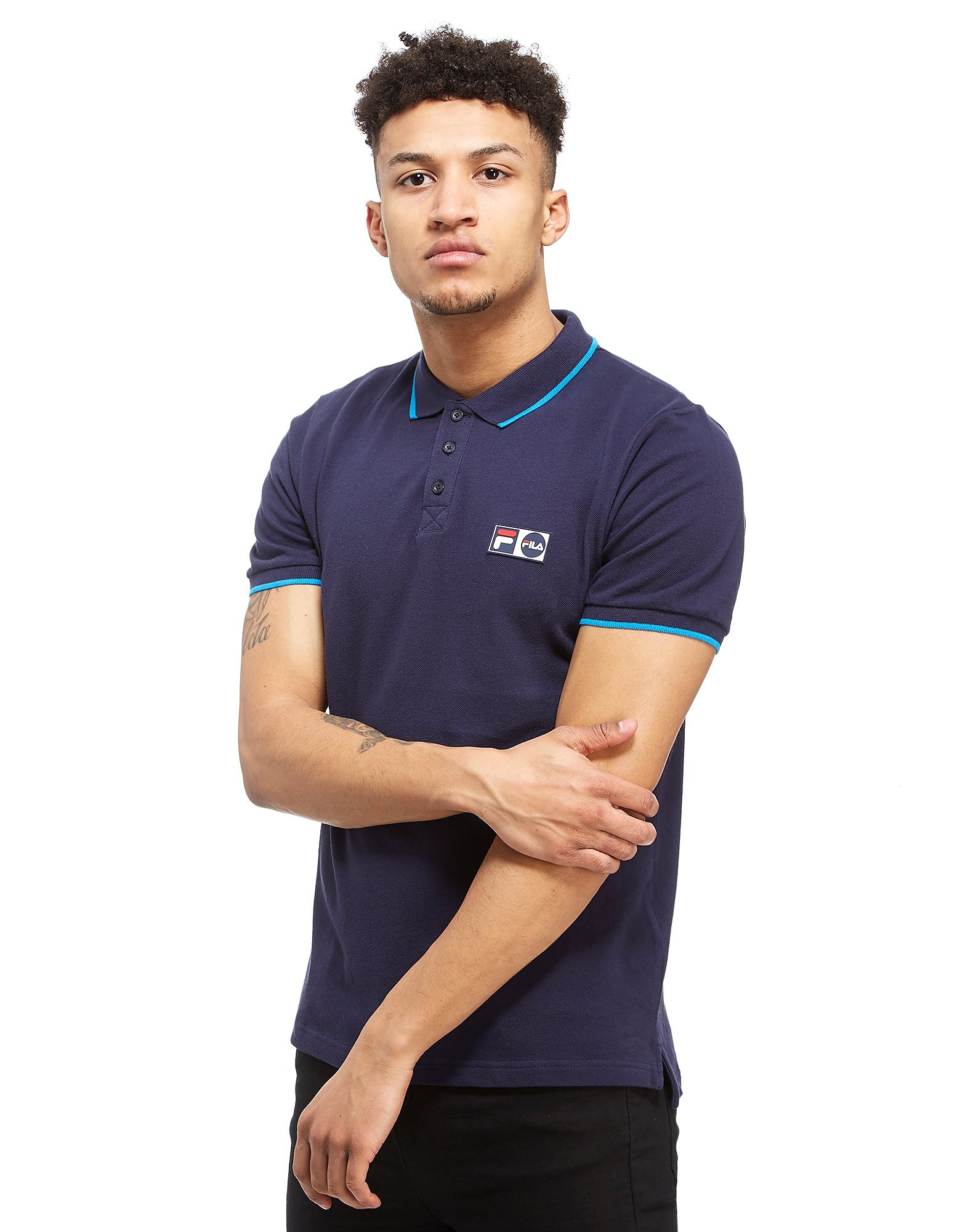 Fila Emarti Polo Shirt