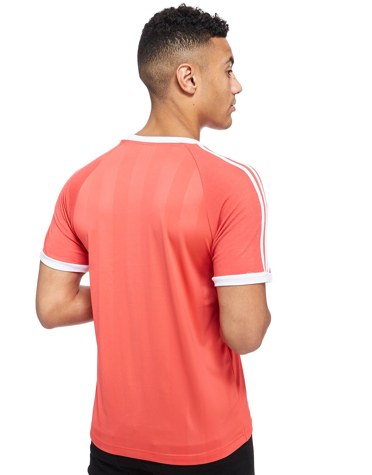 adidas Originals California Trefoil T-Shirt