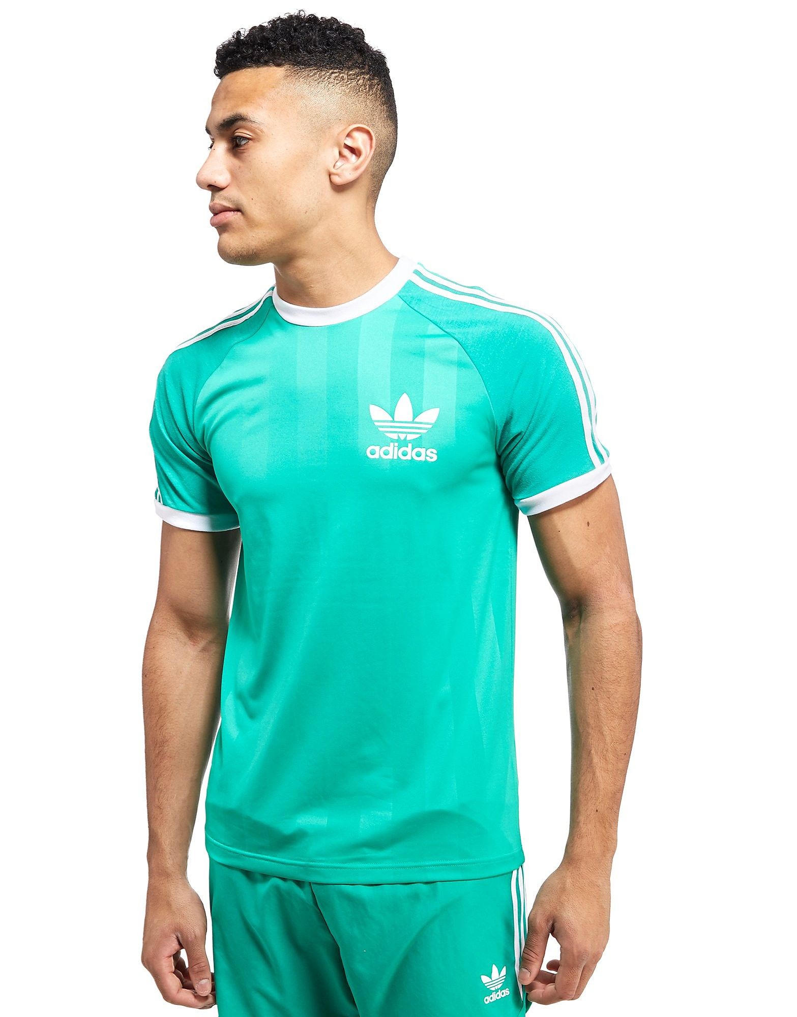 adidas Originals California Trefoil T-Shirt