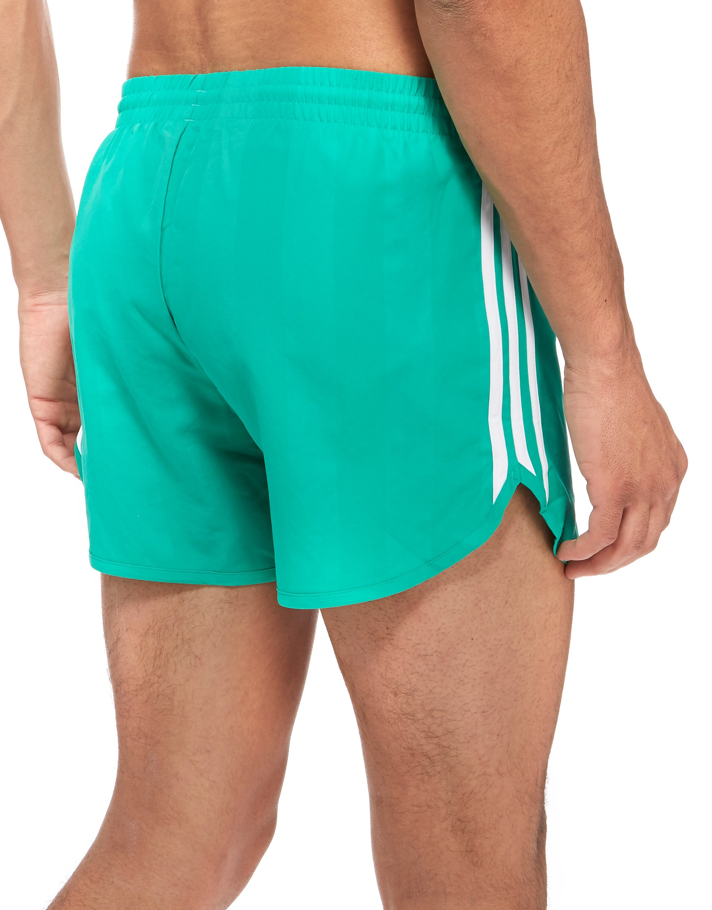 adidas Originals Cali Football Shorts