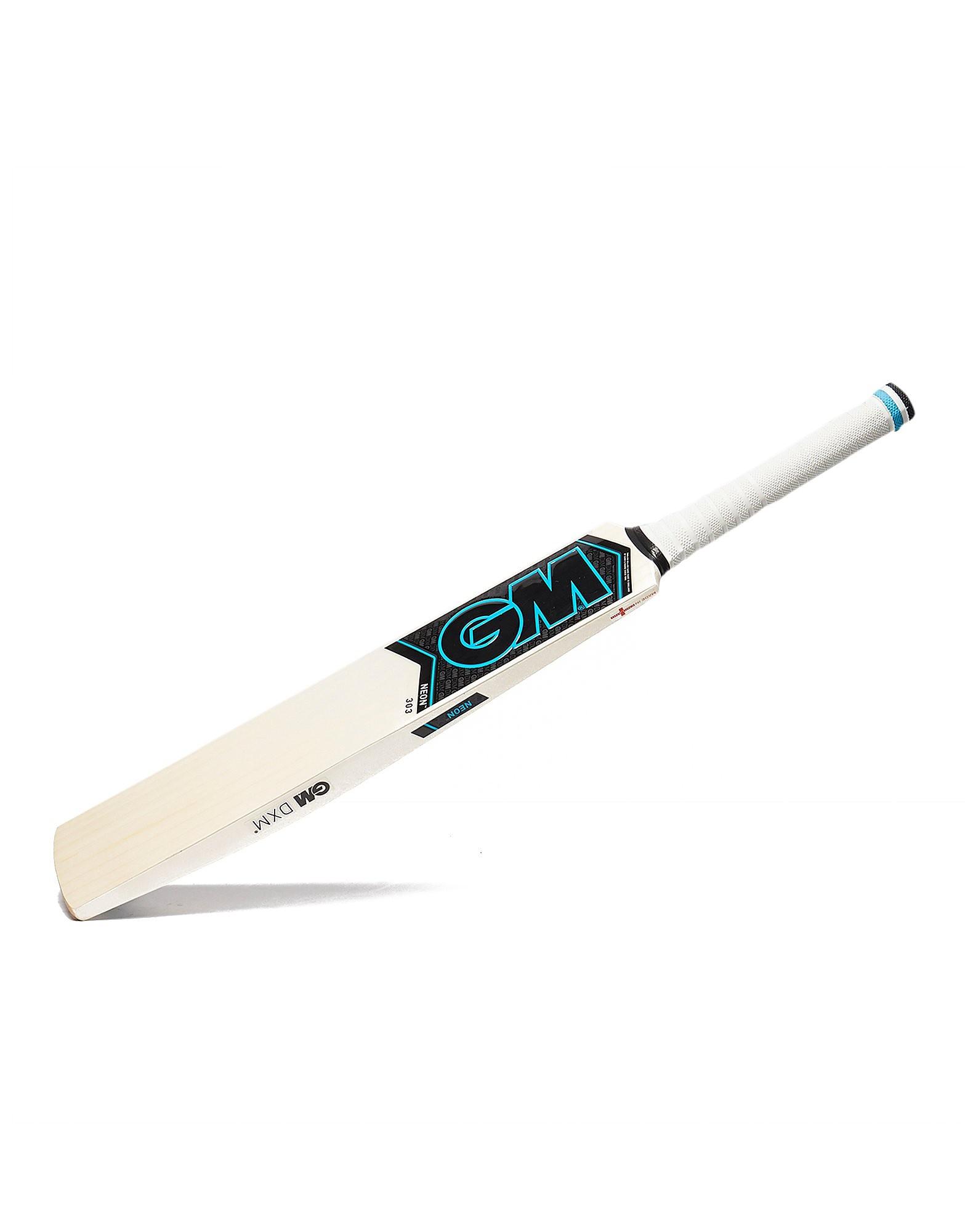 Gunn & Moore Neon 303 Cricket Bat Junior