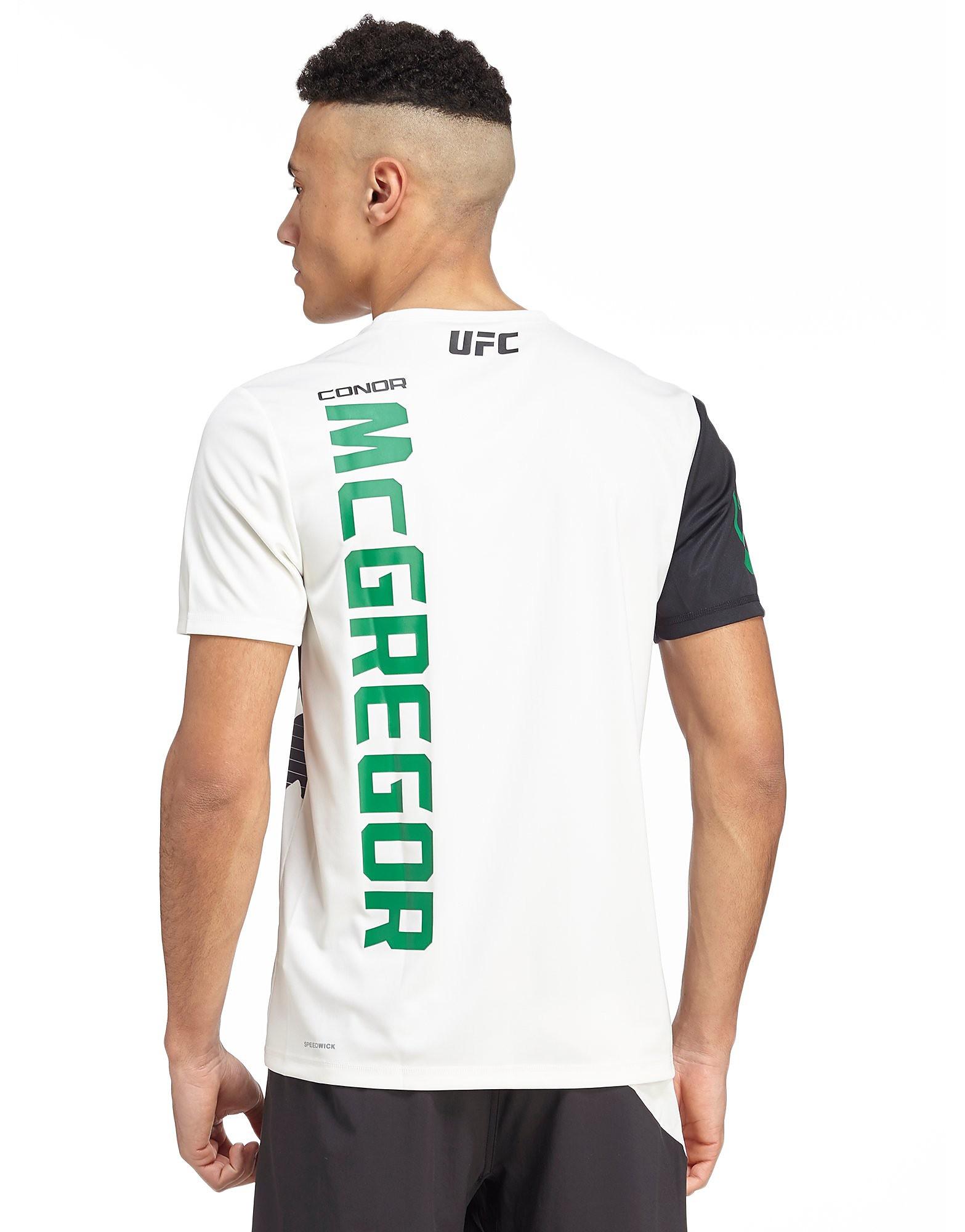 Reebok UFC Conor McGregor Jersey