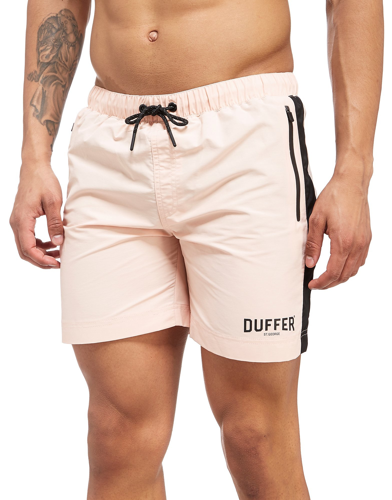 Duffer of St George Barter Shorts