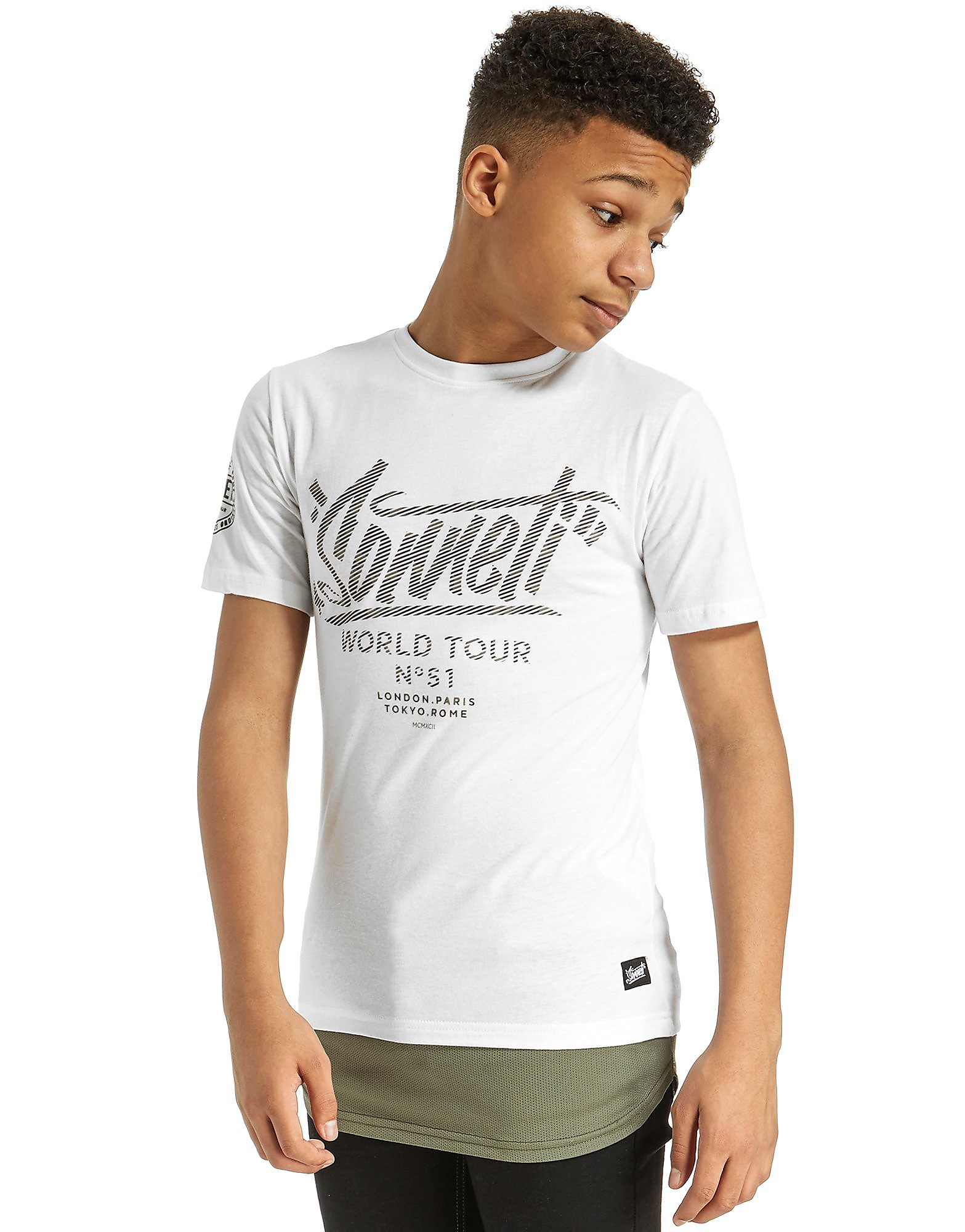 Sonneti Active T-Shirt Junior