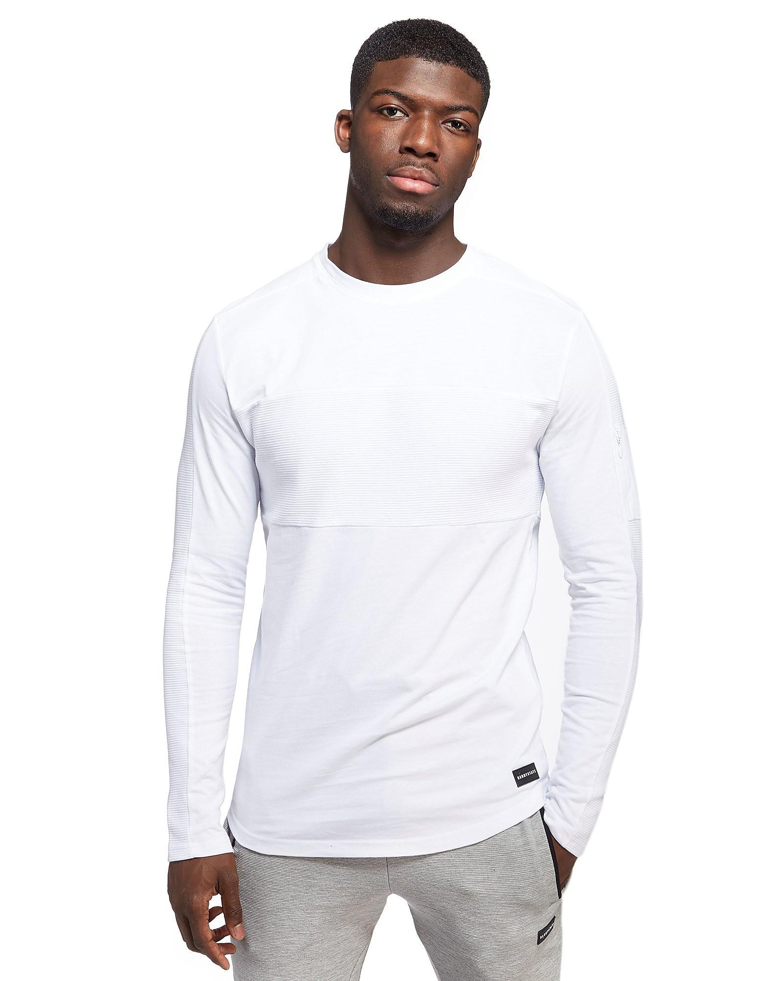 Nanny State Gears Long Sleeve T-Shirt