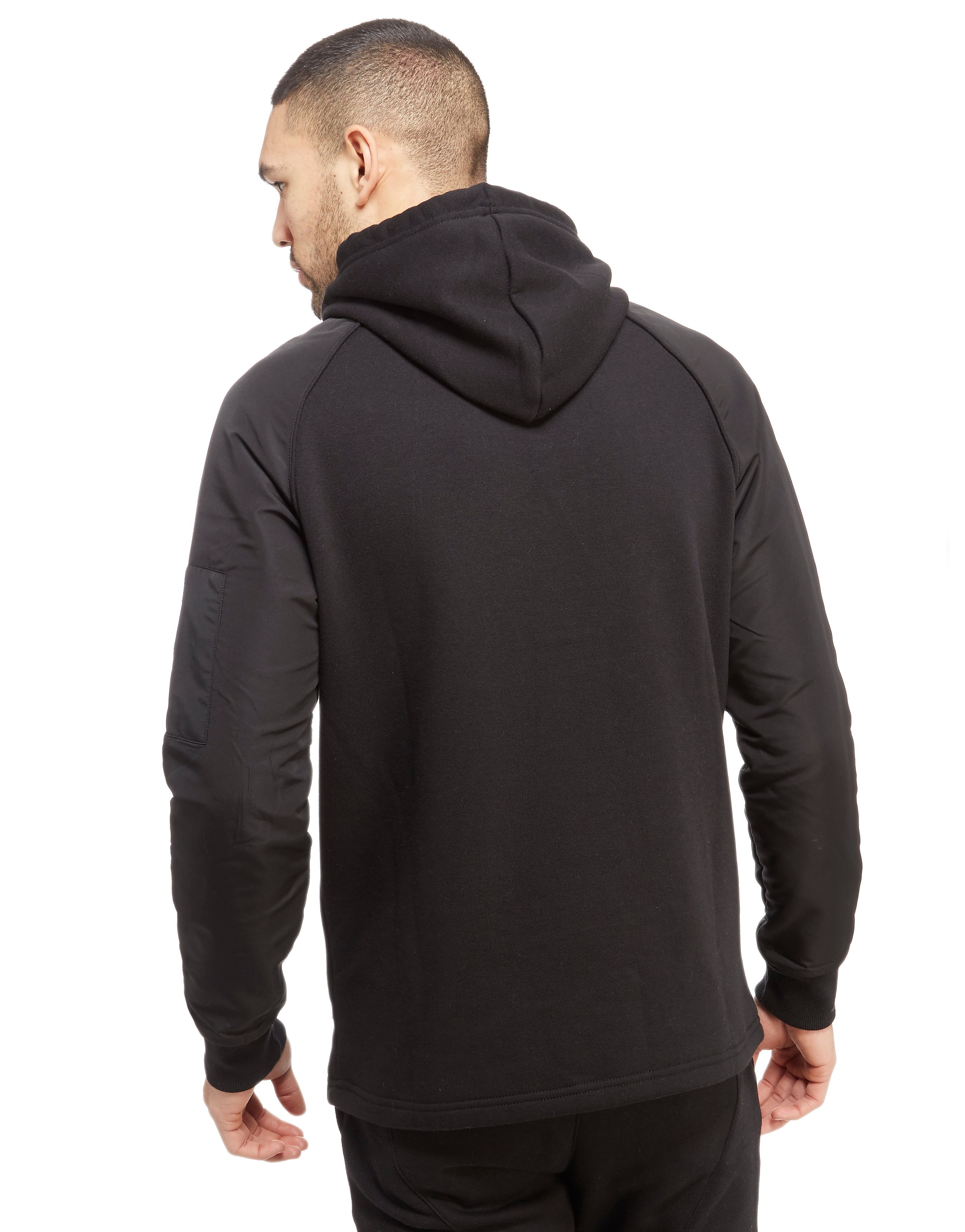 Nanny State Mazz Overhead Hoody