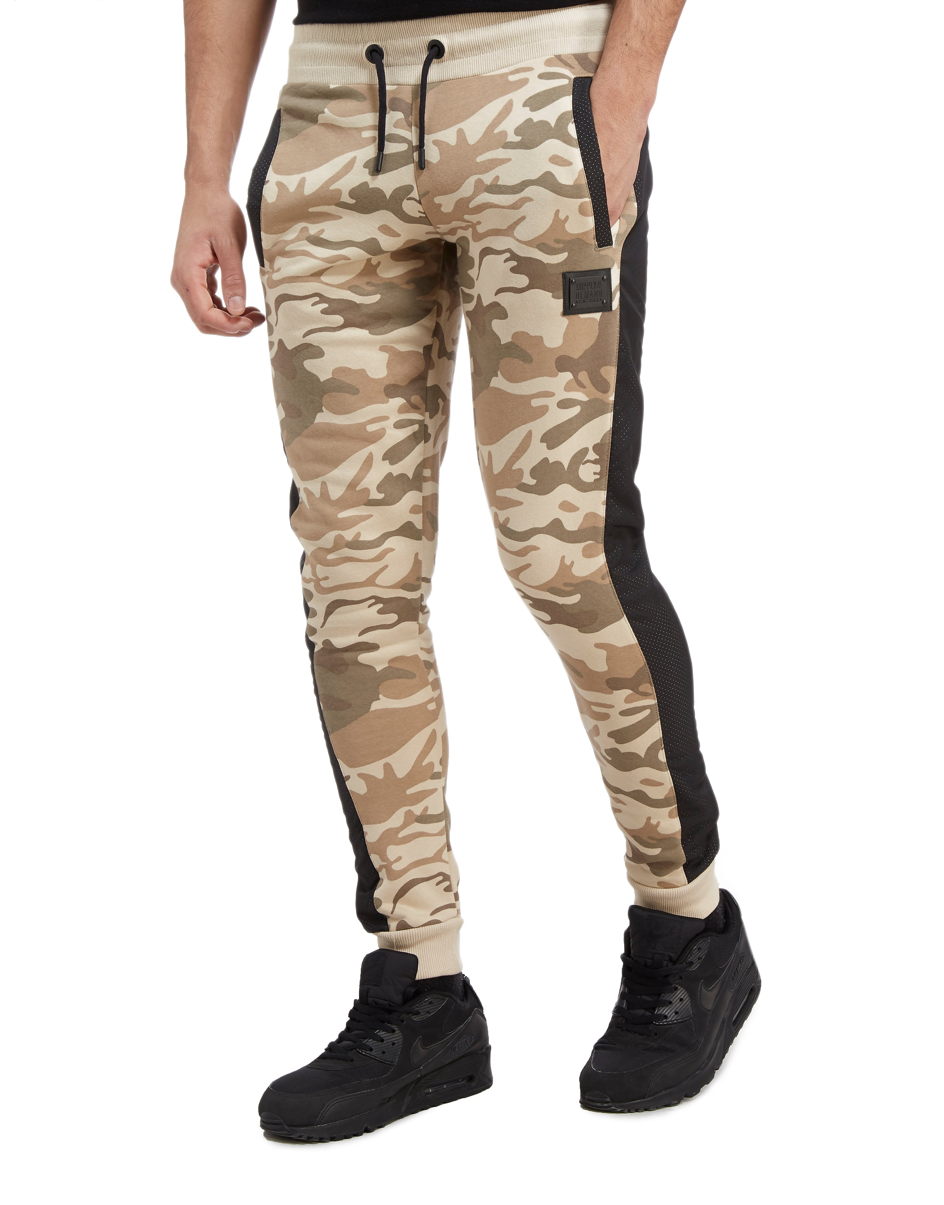 Supply & Demand Squadron Joggers