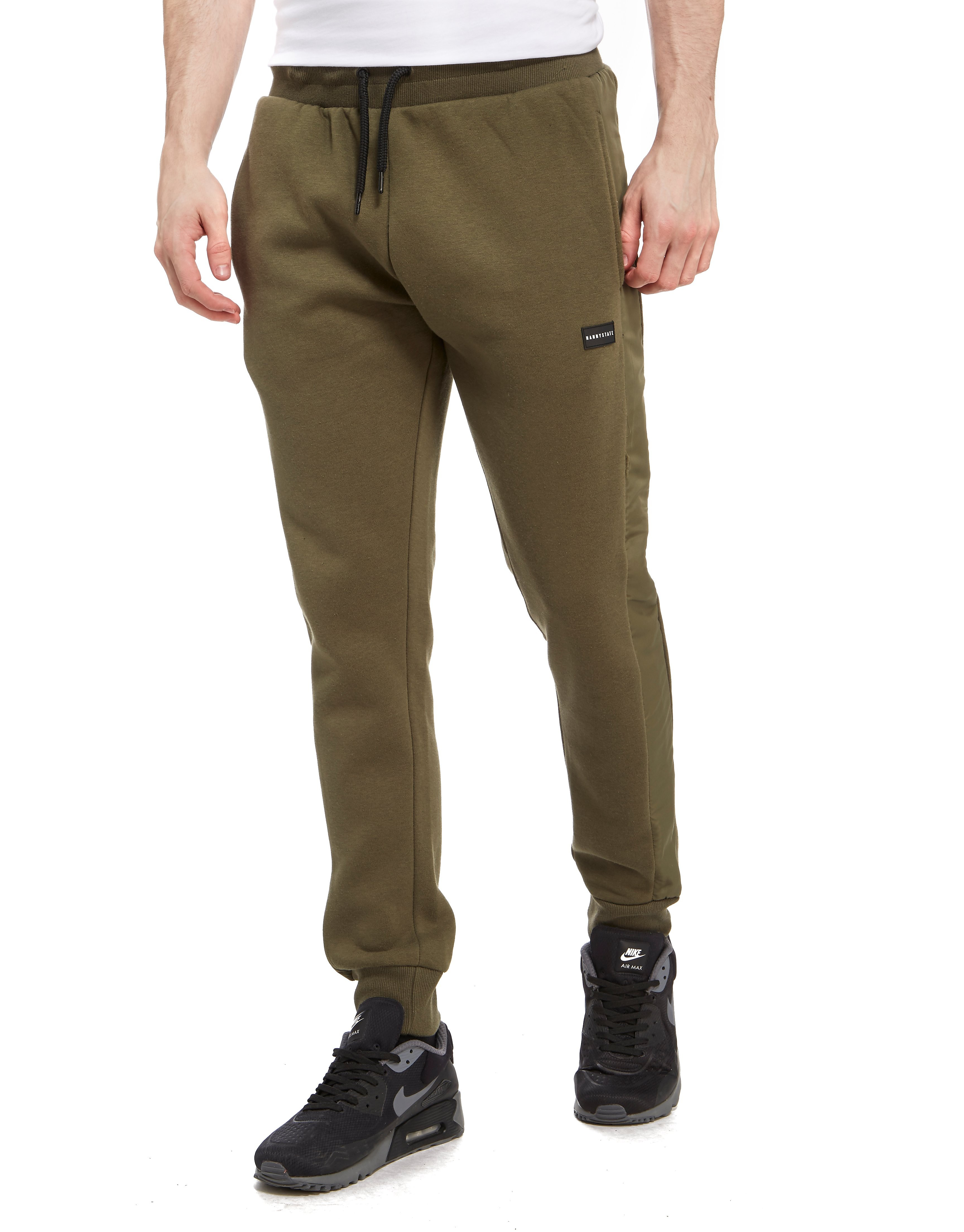 Nanny State Cozy Joggers