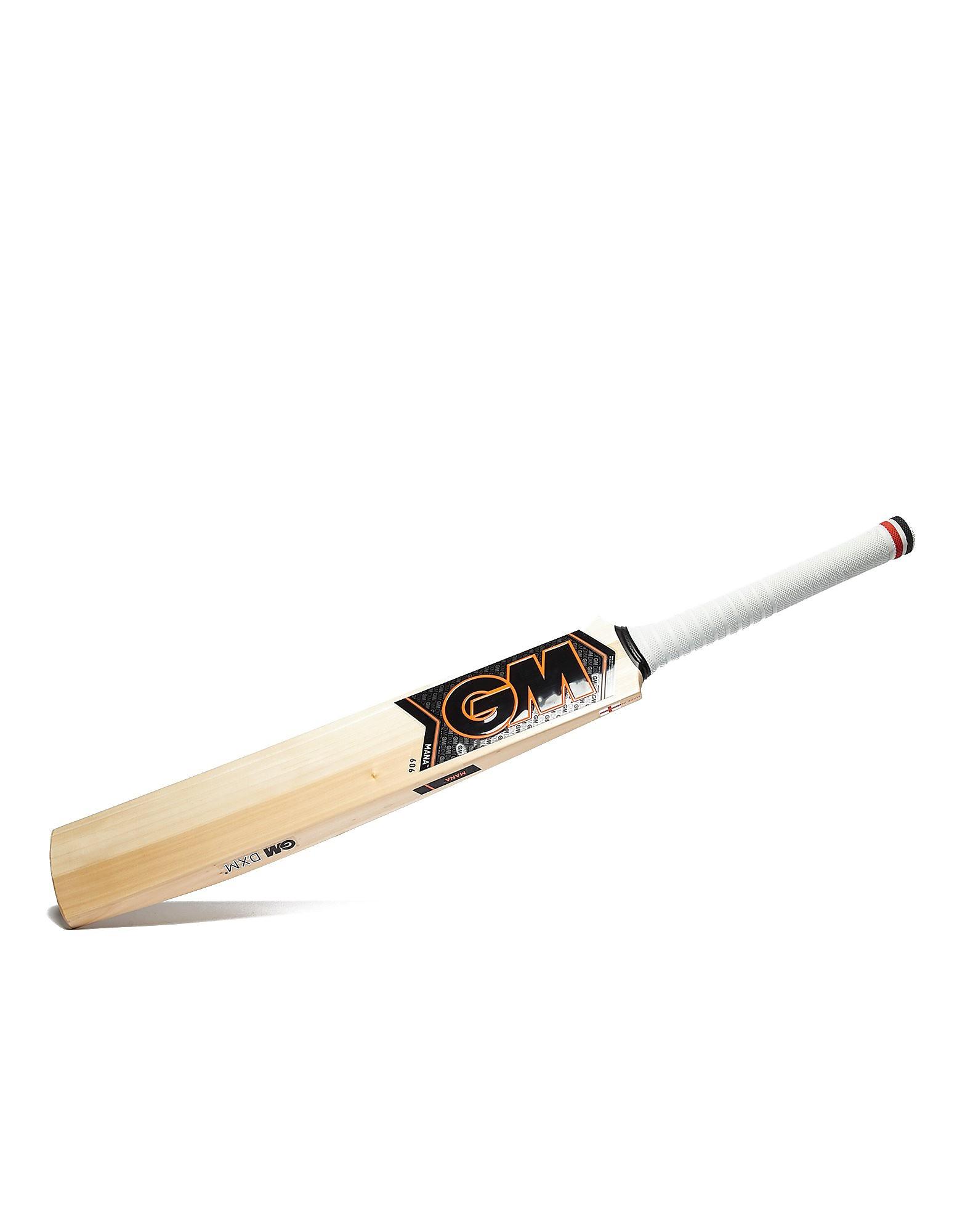 Gunn & Moore Mana F4.5 606 Cricket Bat Junior
