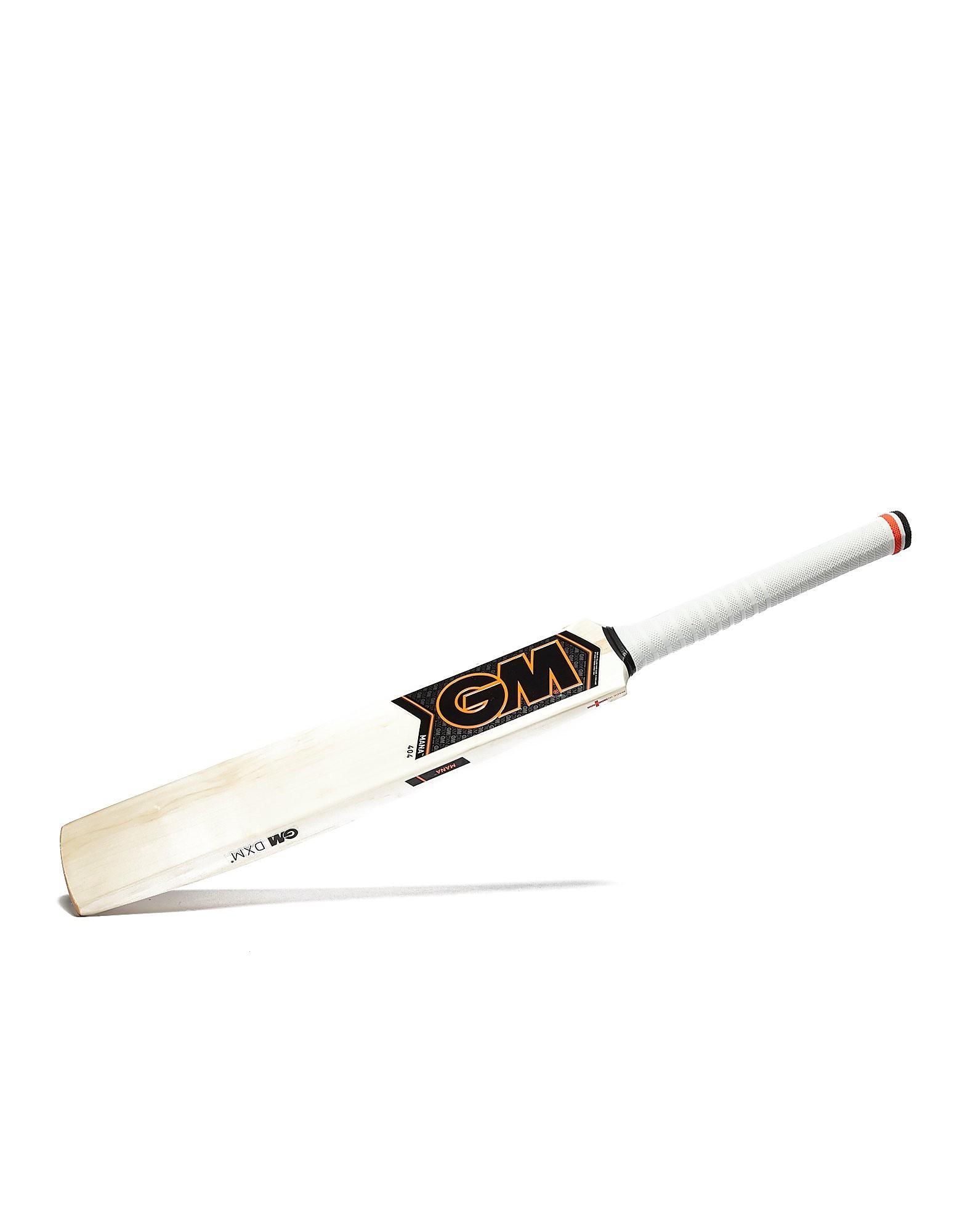 Gunn & Moore Mana 404 Cricket bat