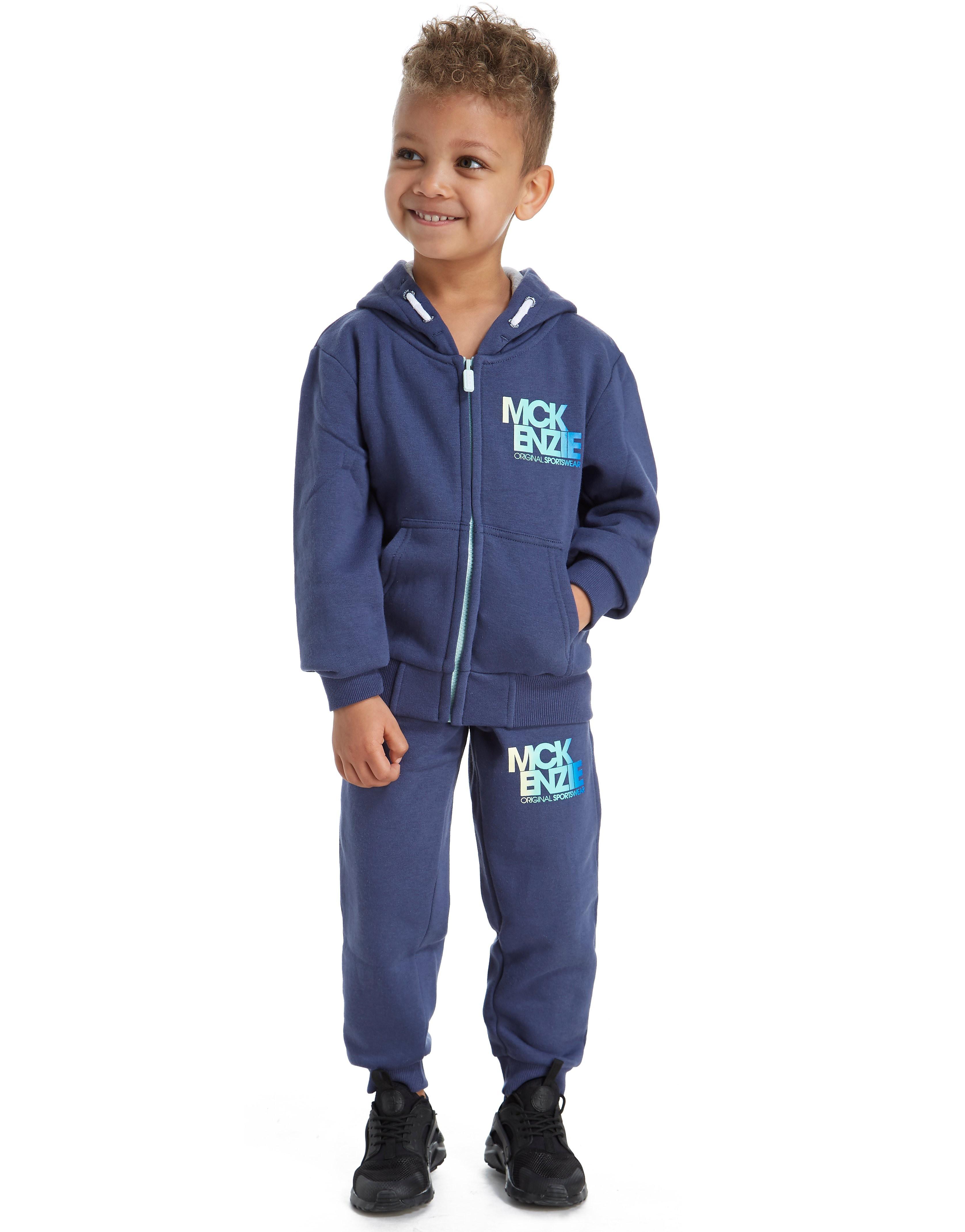 McKenzie Waldo Fleece Suit Children