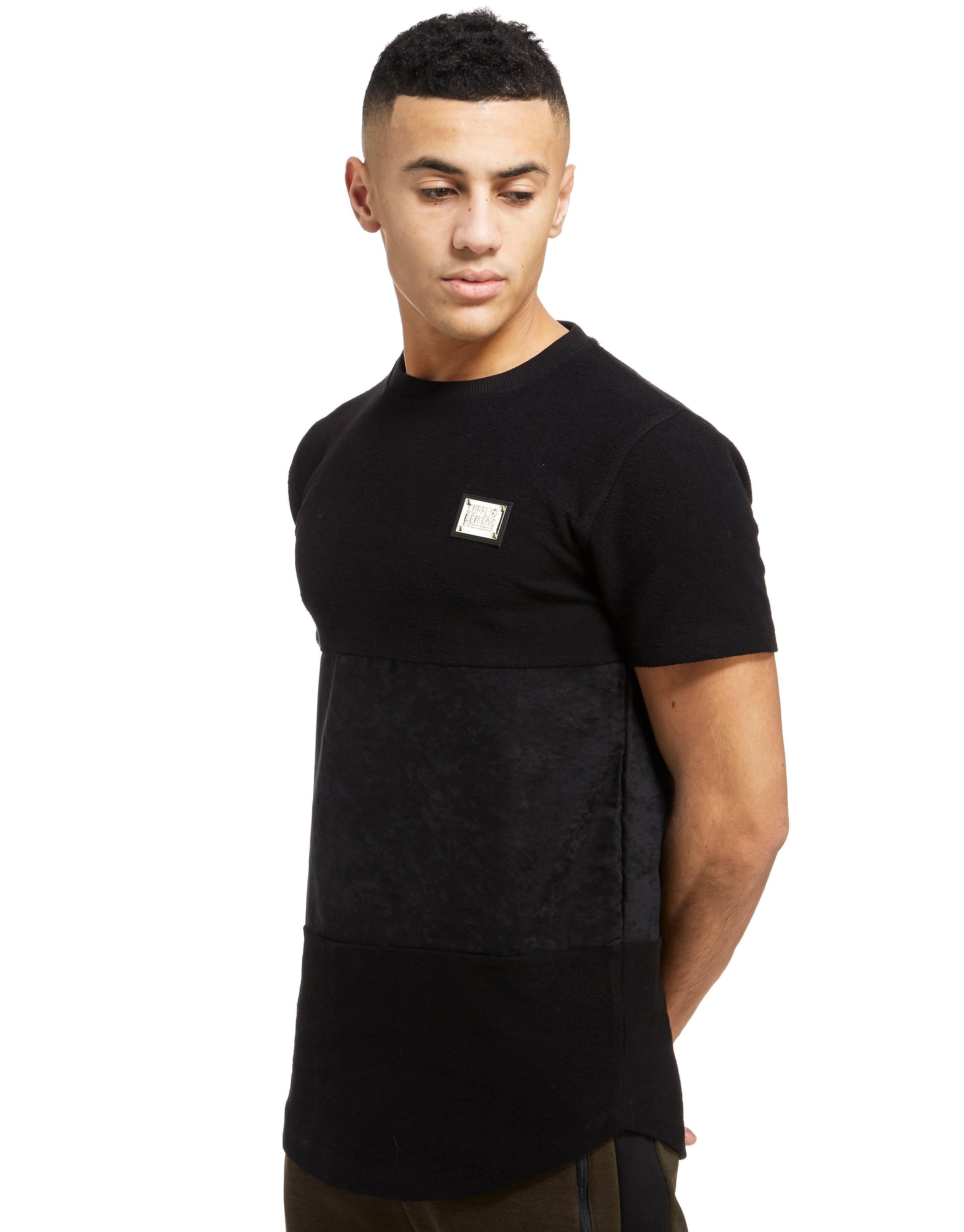 Supply & Demand Slumber T-Shirt