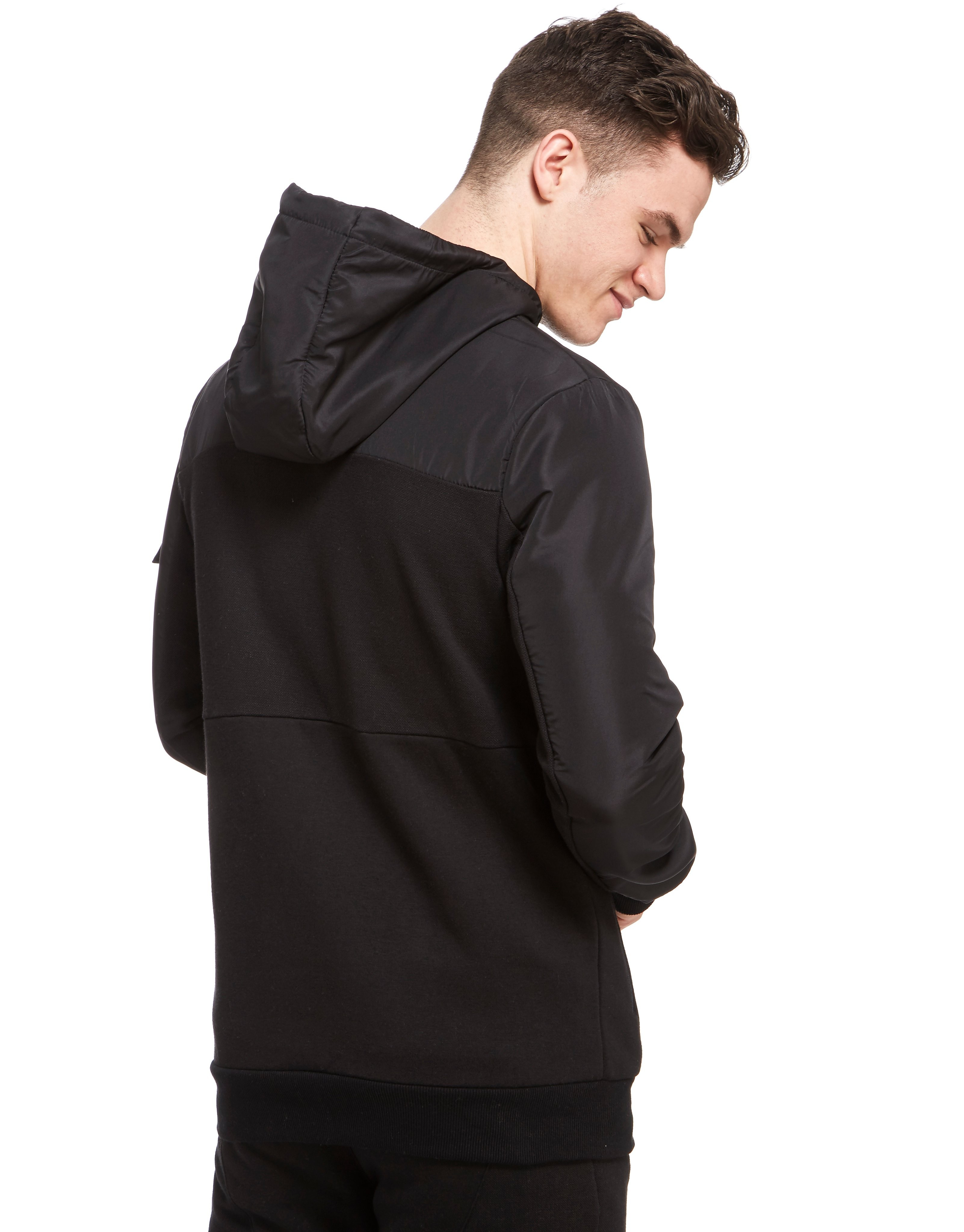 Nanny State Scope Zip Up Hoody