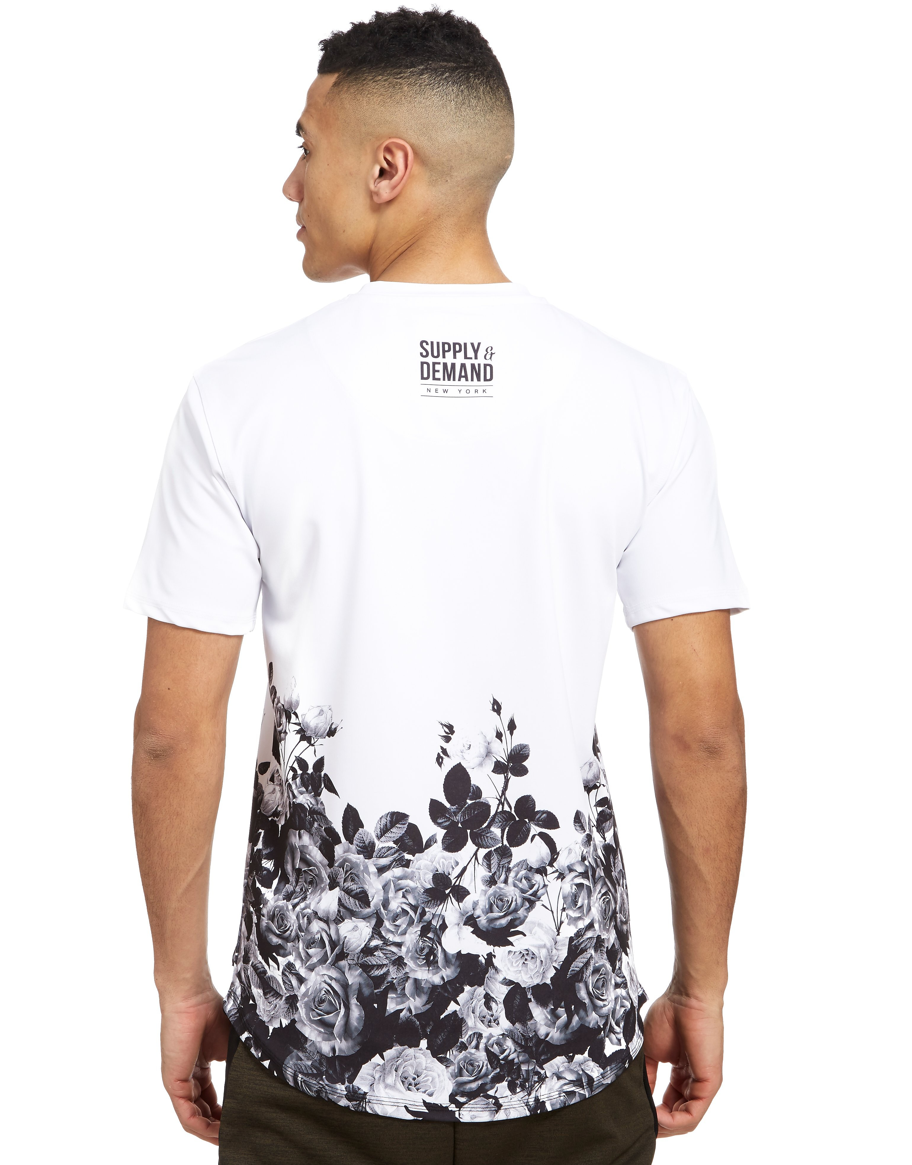 Supply & Demand History T-Shirt