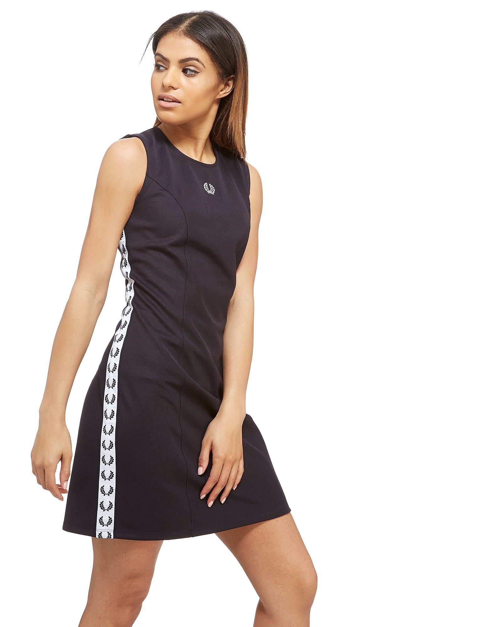 Fred Perry Tape Tricot Tennis Dress